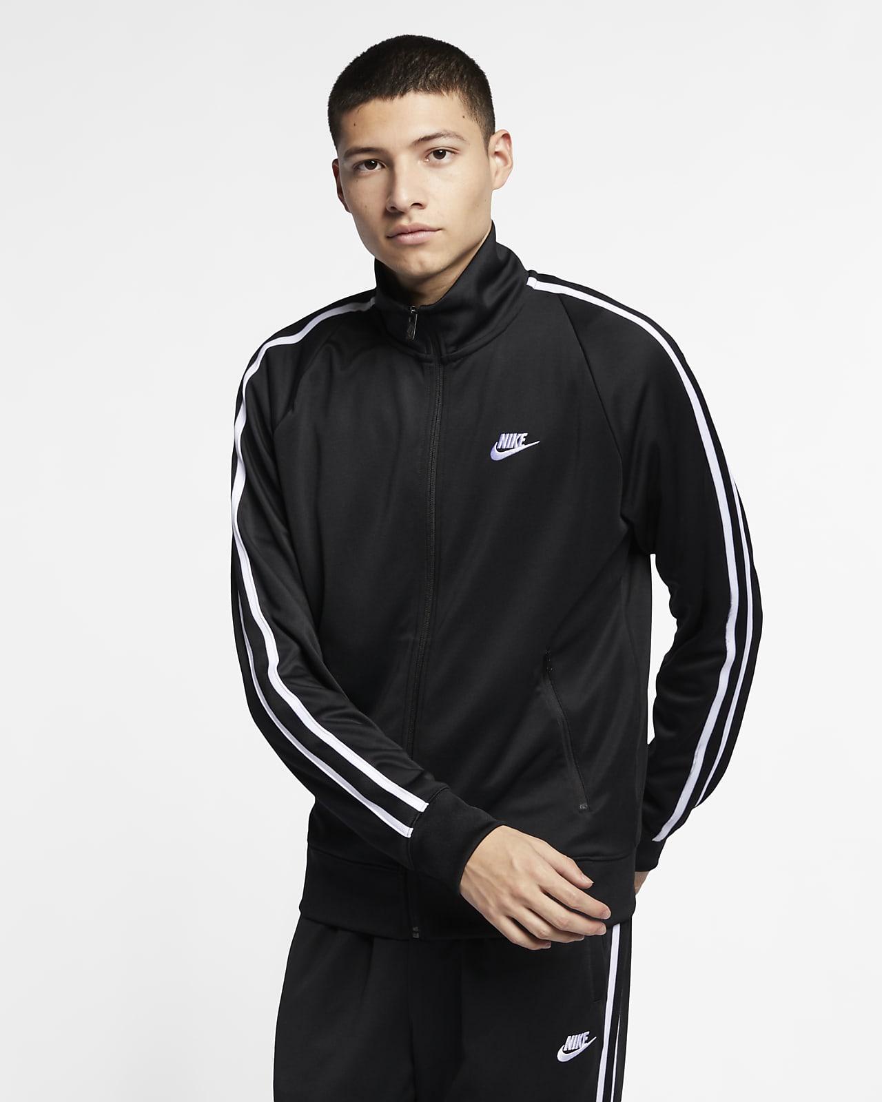 Nike Sportswear N98 Men's Knit Warm-Up