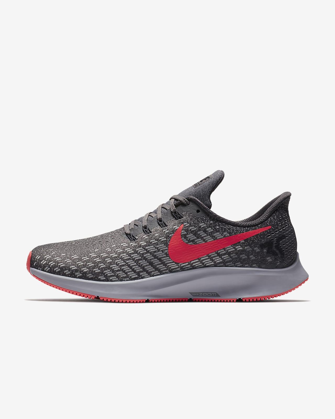Nike Air Zoom Pegasus 35 男款跑鞋