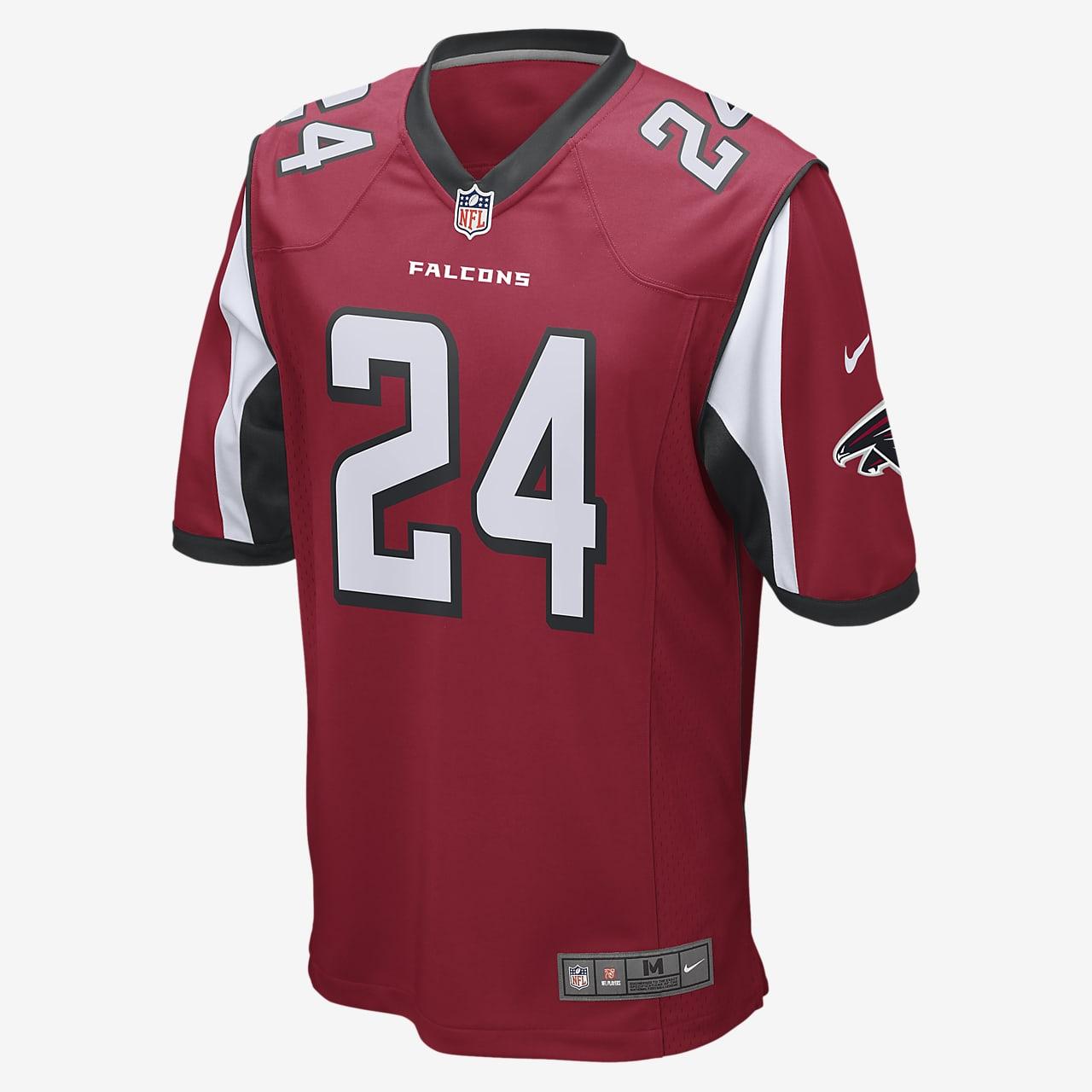 Nfl Atlanta Falcons Devonta Freeman Men S Football Game Jersey Nike Com