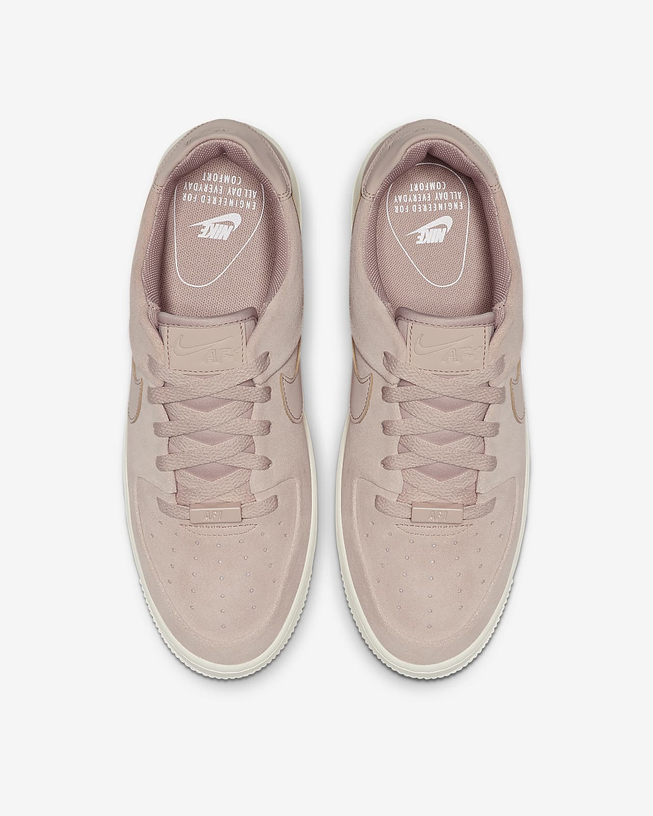 air force 1 sage low beige