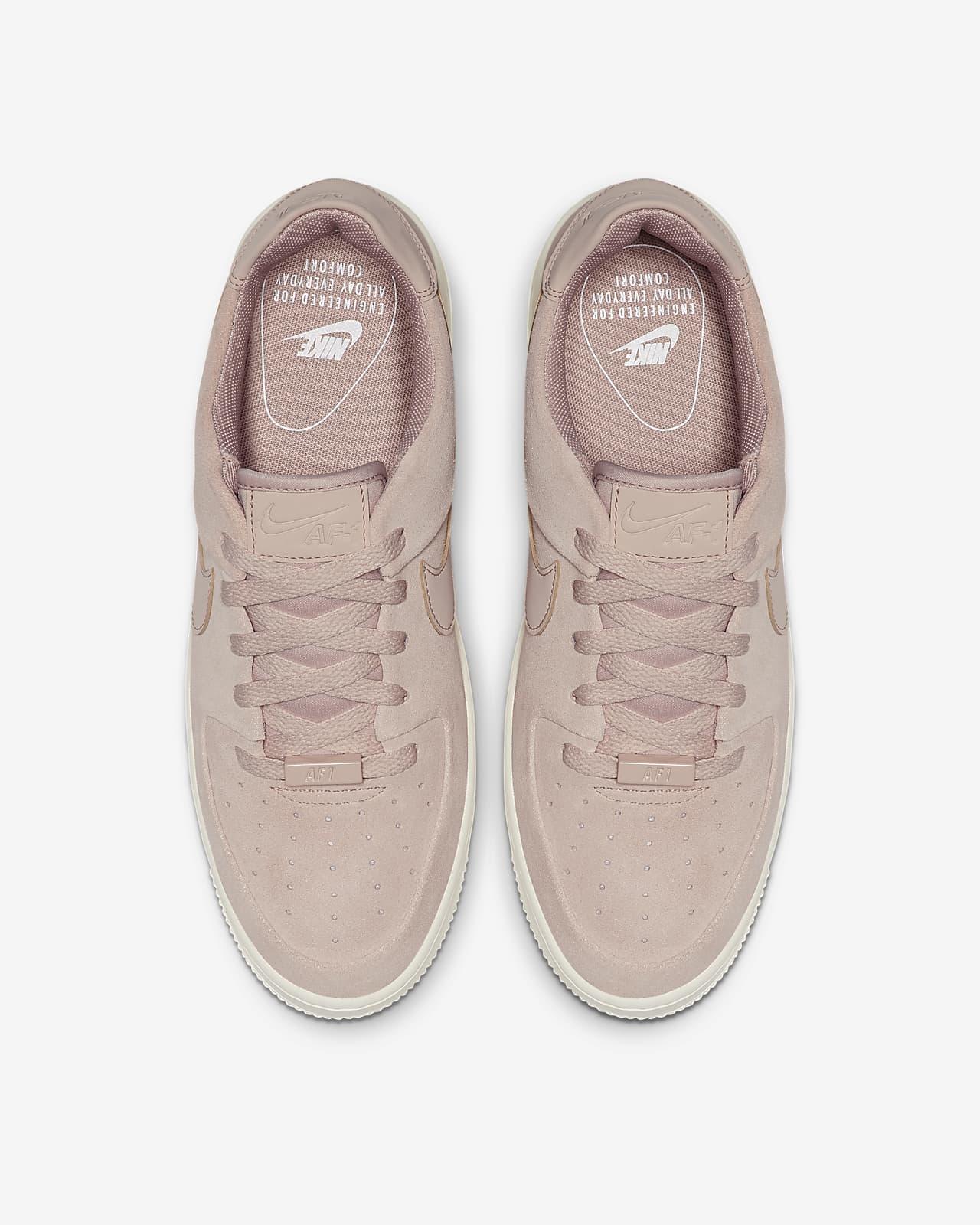 chaussure nike air force 1 beige
