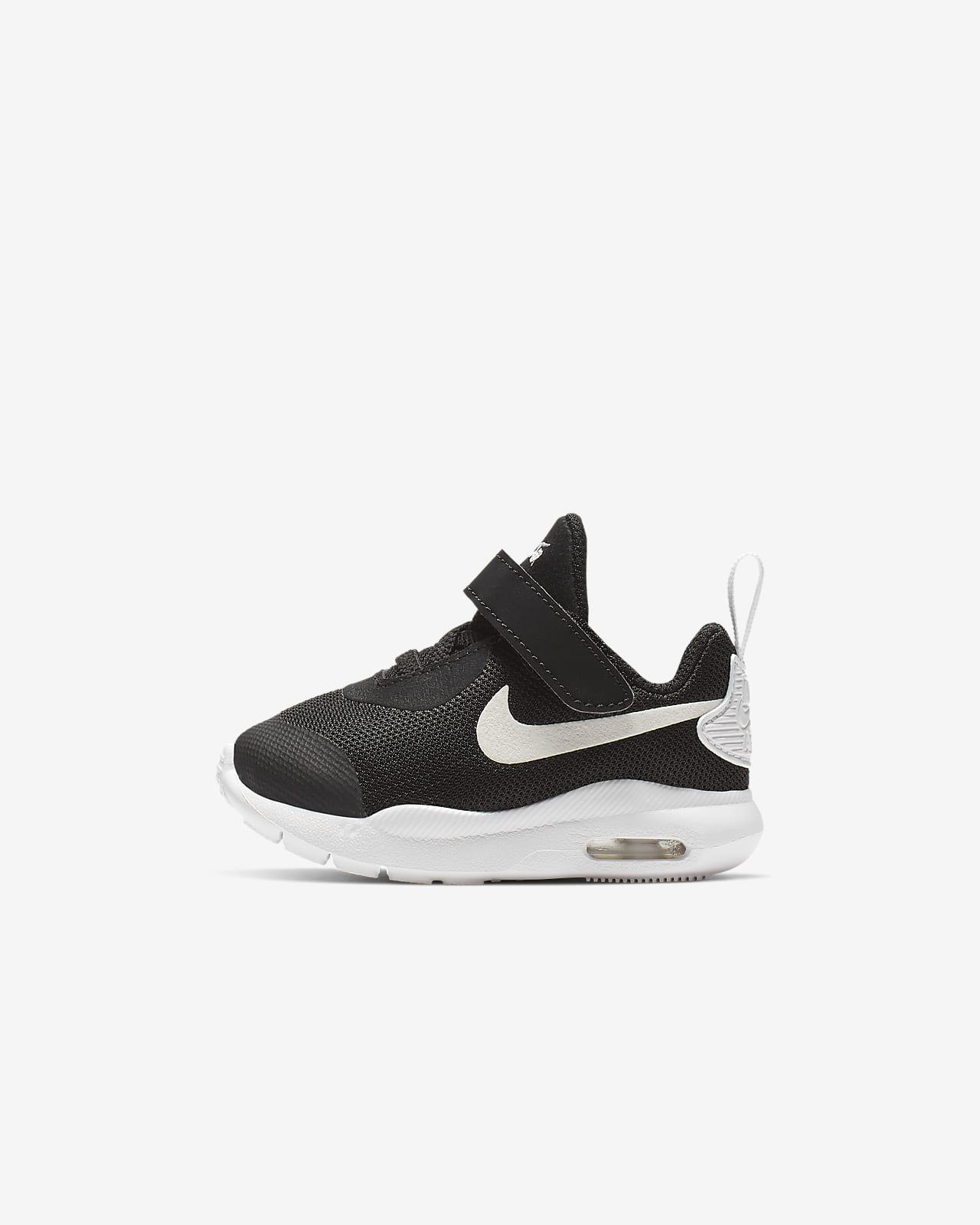 Nike Air Max Oketo Baby/Toddler Shoe