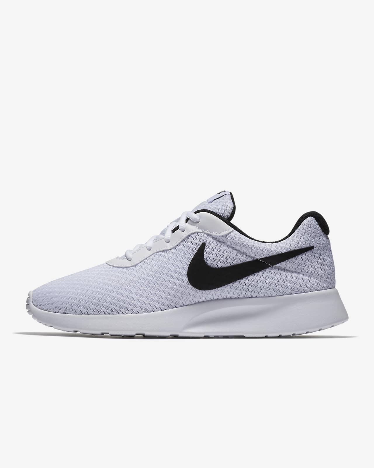 scarpe nike tanjun uomo