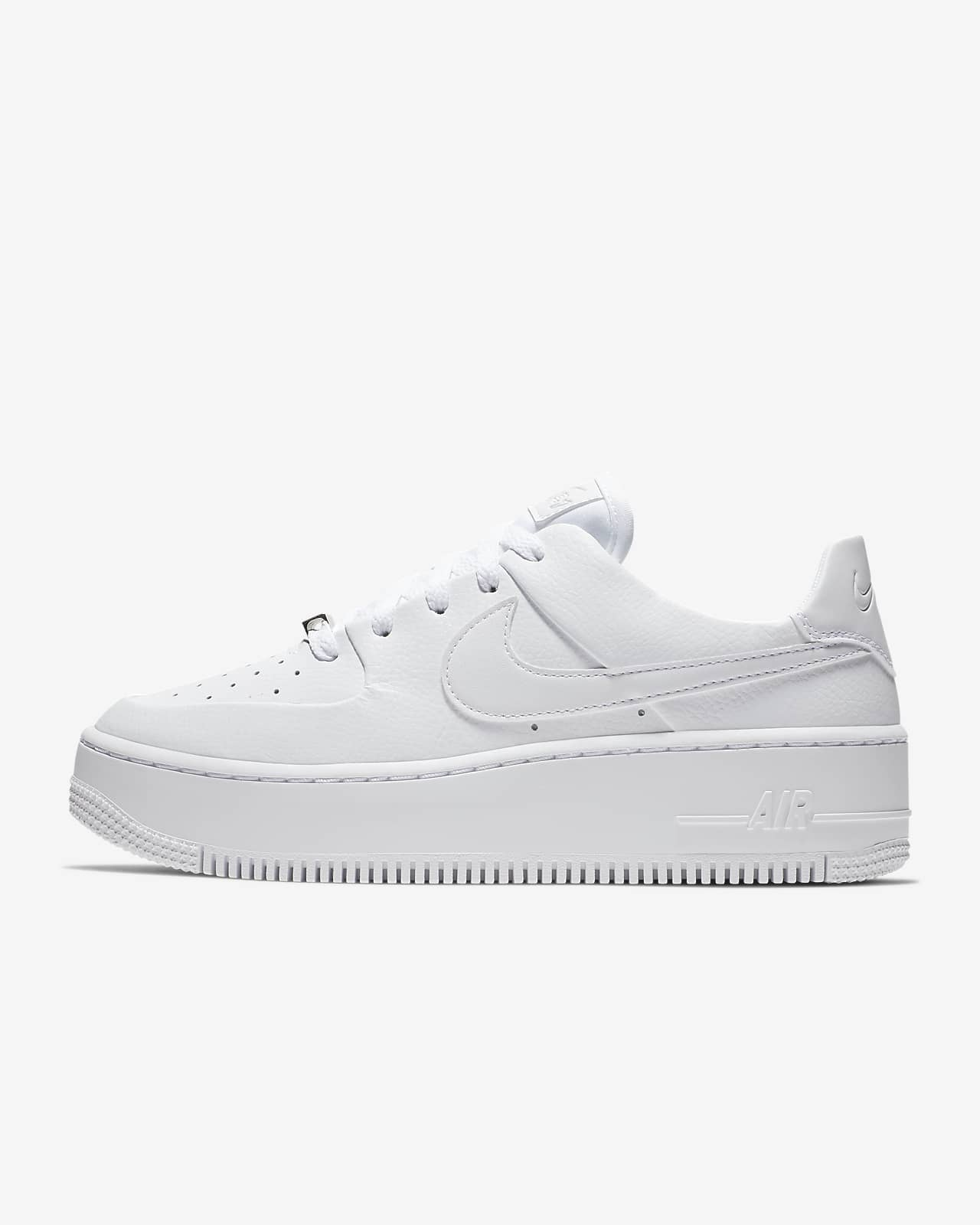 nike air force 1 blancos
