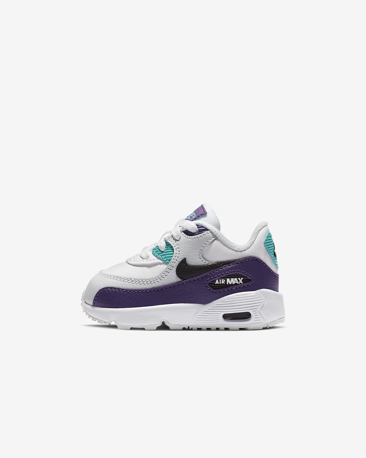 nike air max 90 leather enfant