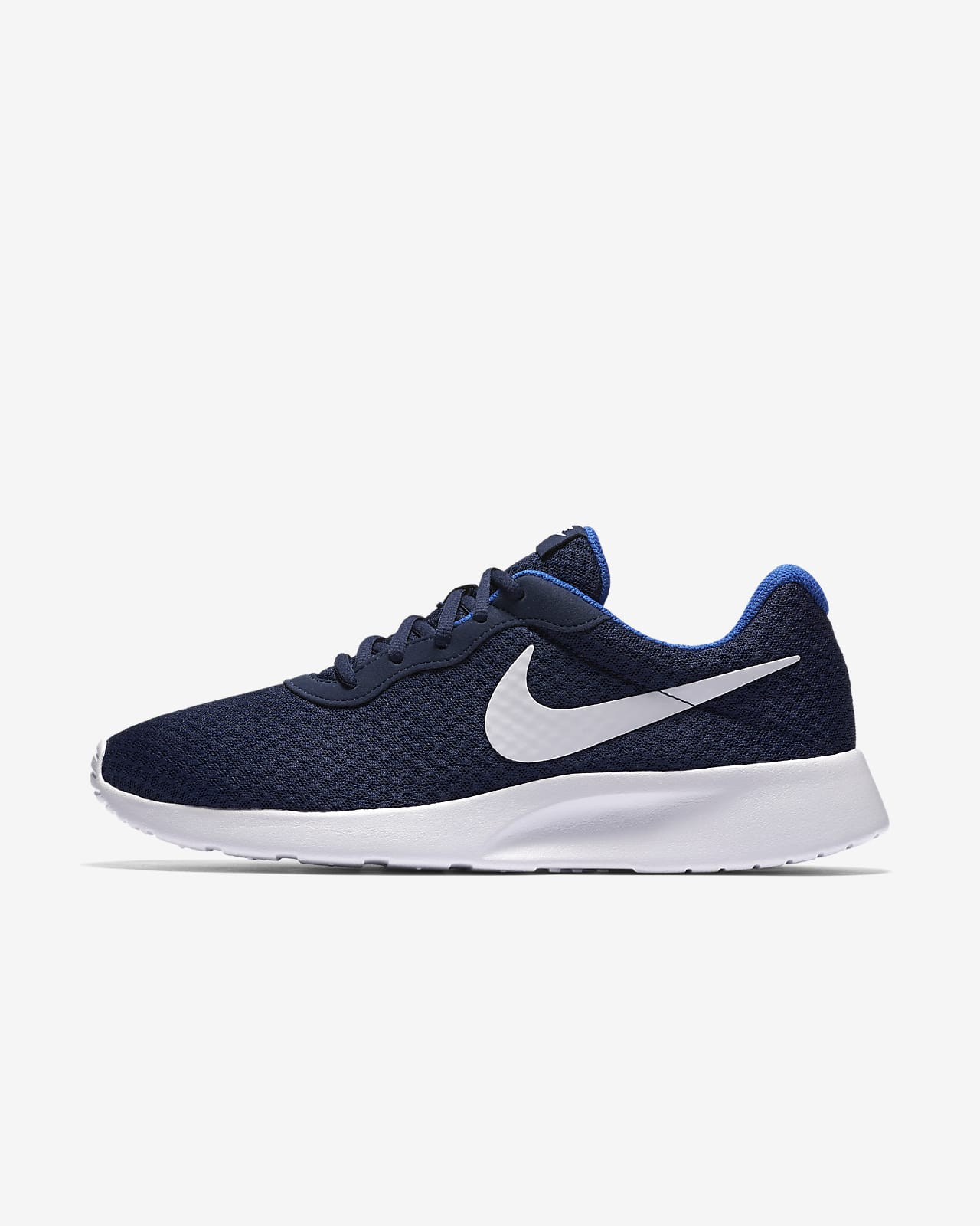 nike blu uomo scarpe