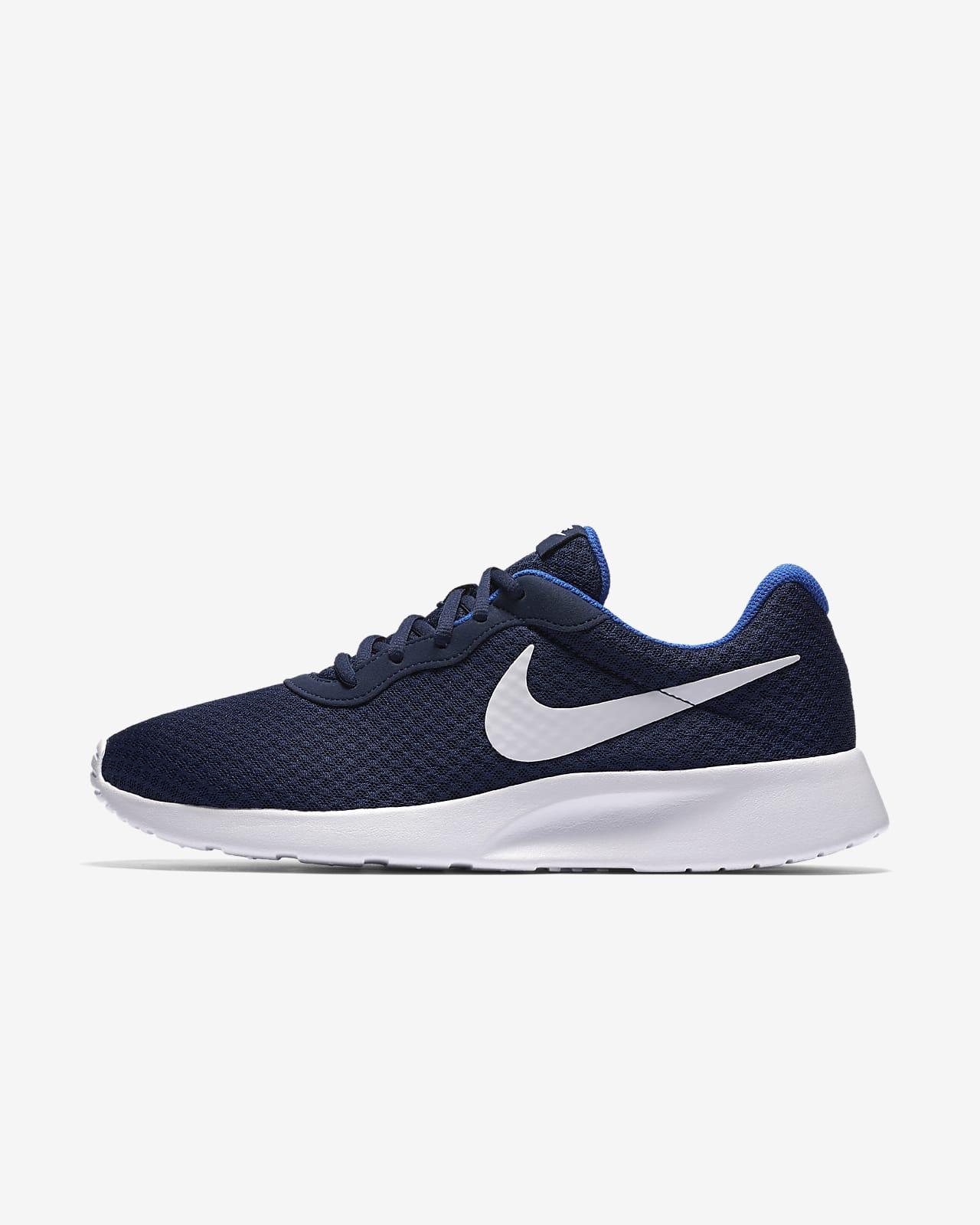 sorpresa Altitud pastel  Nike Tanjun Men's Shoe. Nike LU