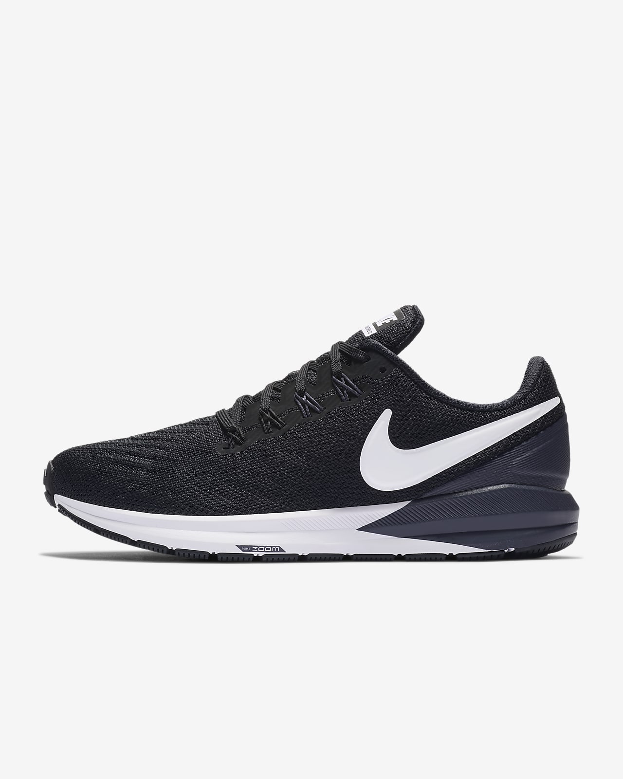 Nike Air Zoom Structure 22 Damen-Laufschuh
