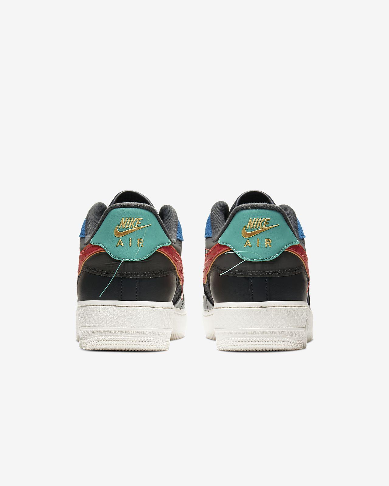 Nike Air Force 1 Low Black History Month Men's Shoe