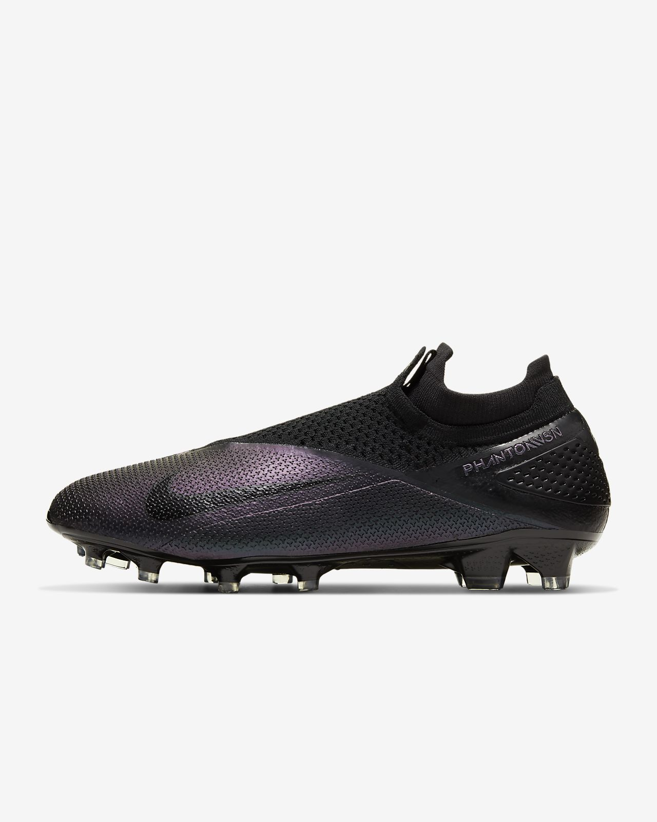 Calzado de fútbol para terreno firme Nike Phantom Vision 2 Elite Dynamic Fit FG