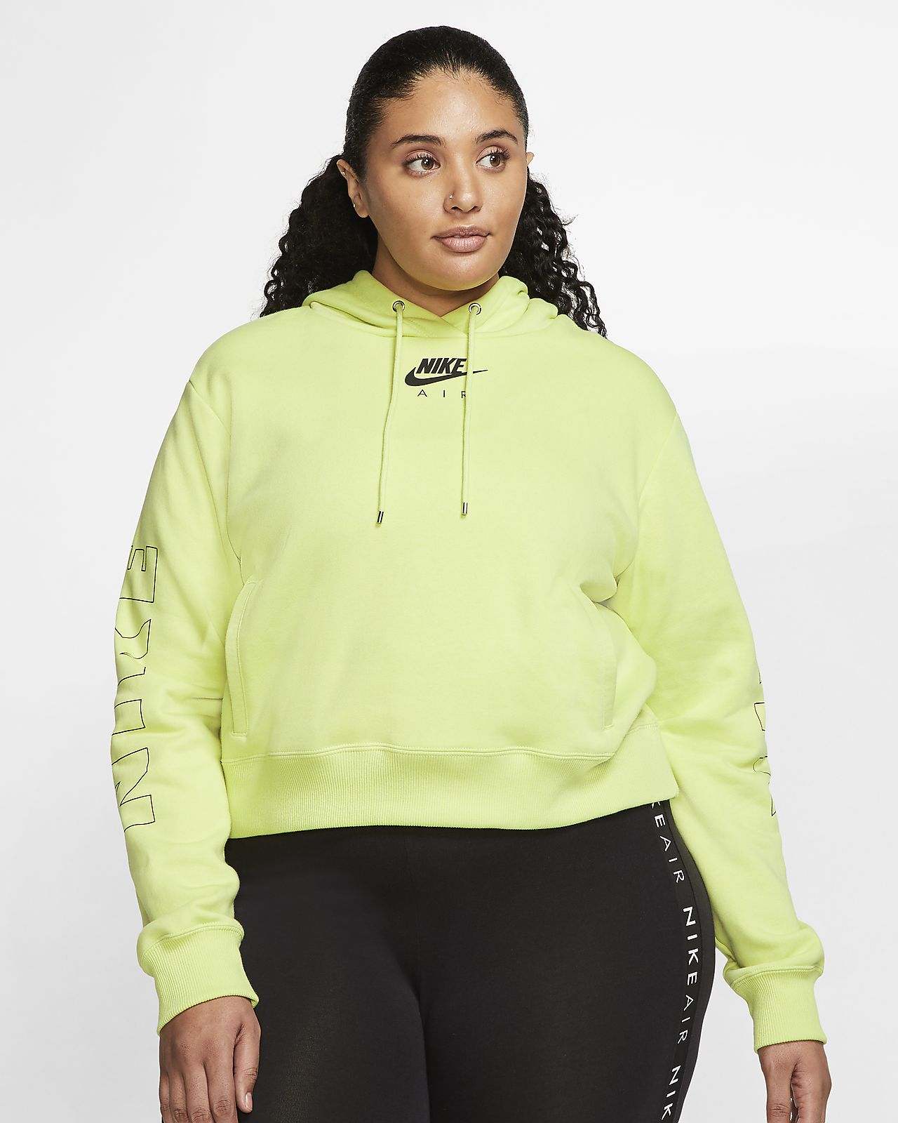 Grande taille Sweats à capuche et sweat shirts. Nike FR
