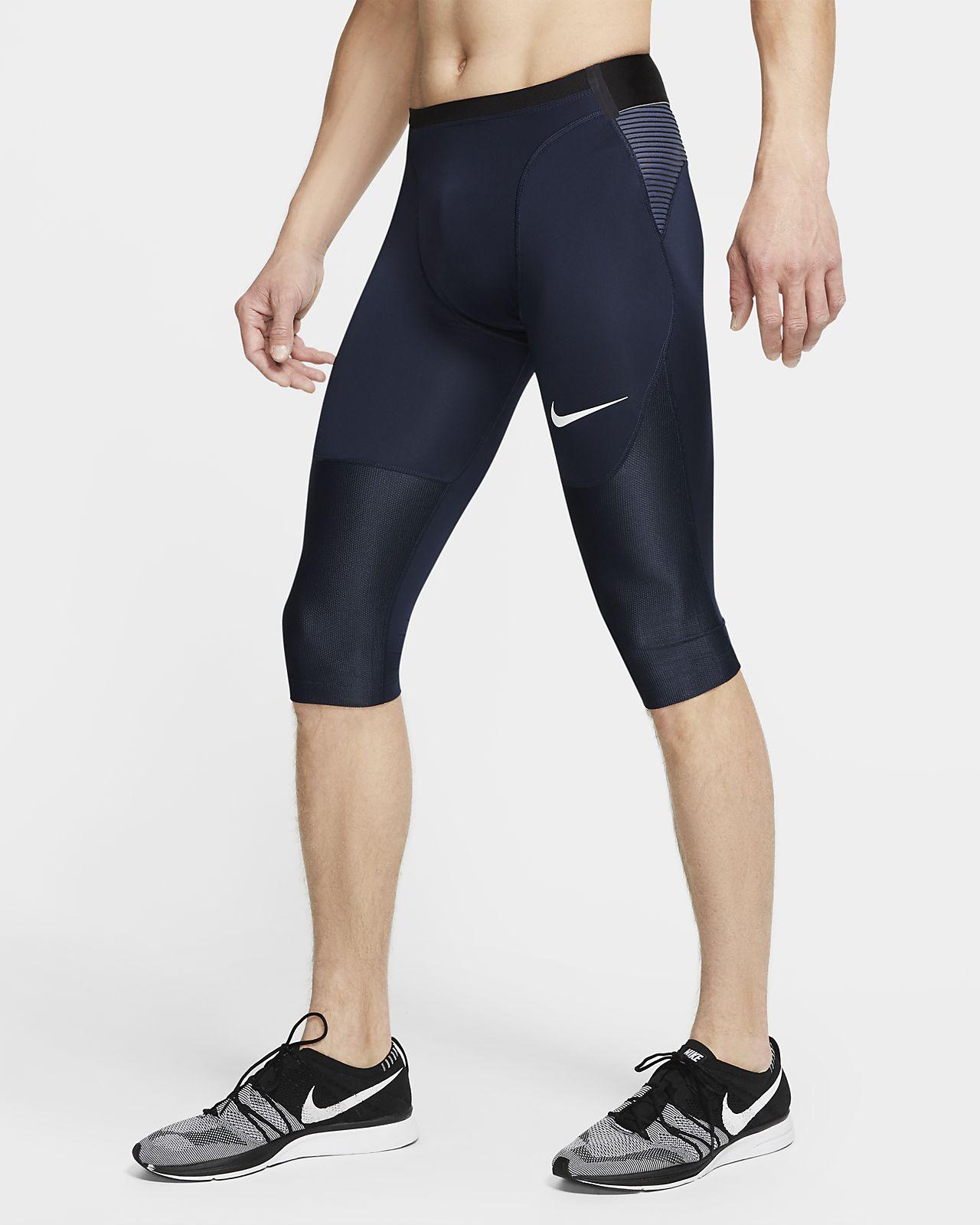 Shorts Nike Pro AeroAdapt - Uomo