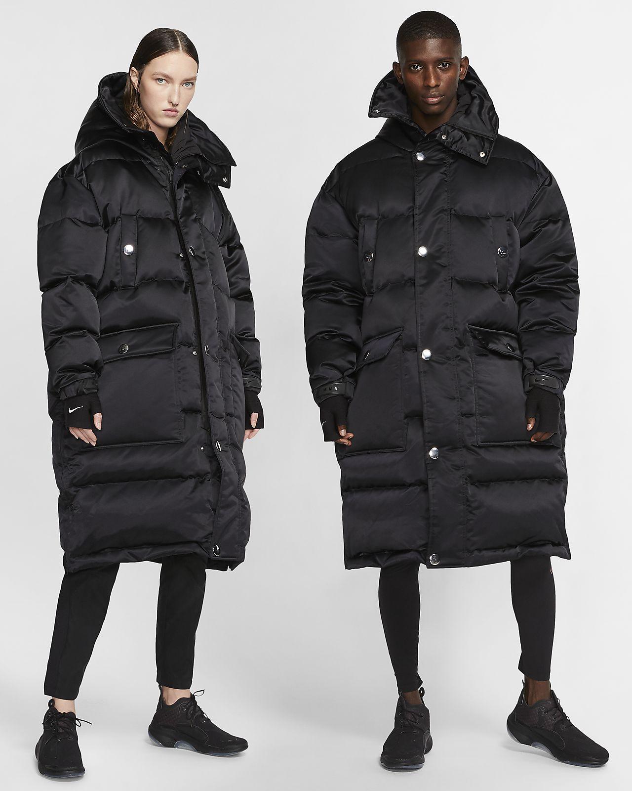 Nike x MMW Down-Fill Jacket