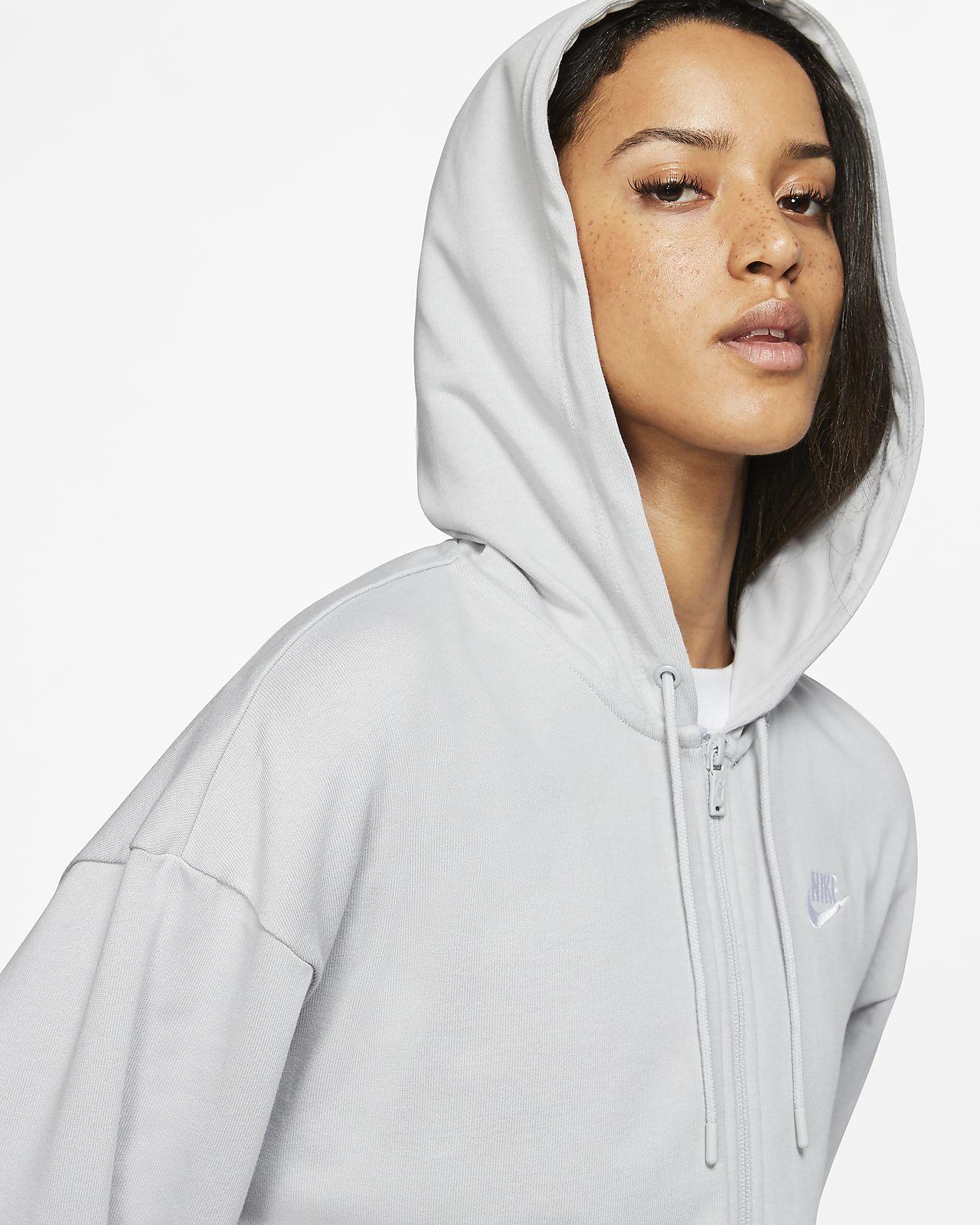 nike sportswear sportswear damen hoodie