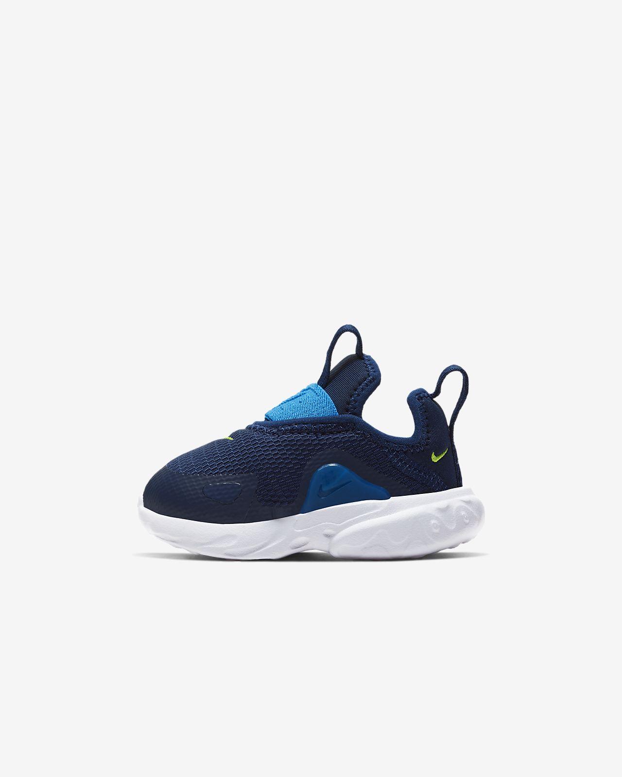 Nike RT Presto Extreme Baby/Toddler Shoe