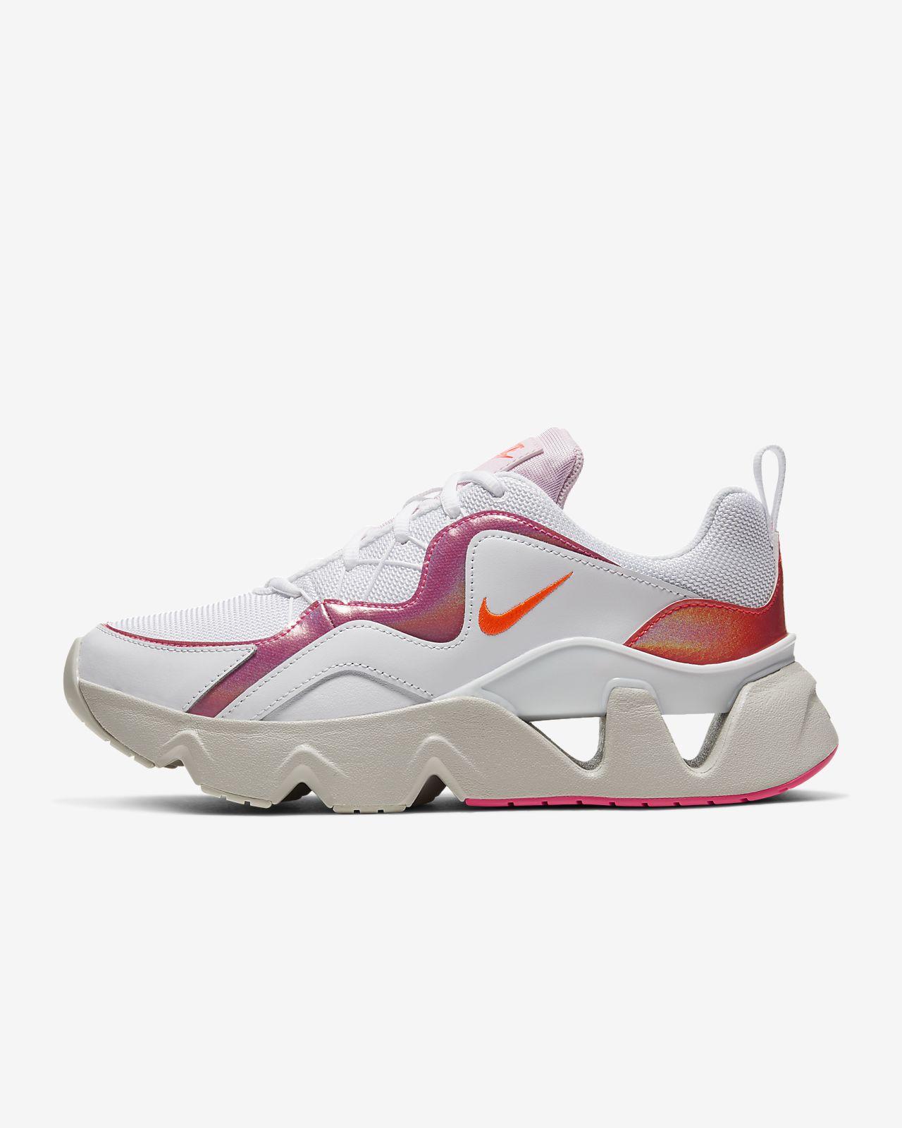 LignePromotions Femme Rose Boutique En Dans La Nike Air