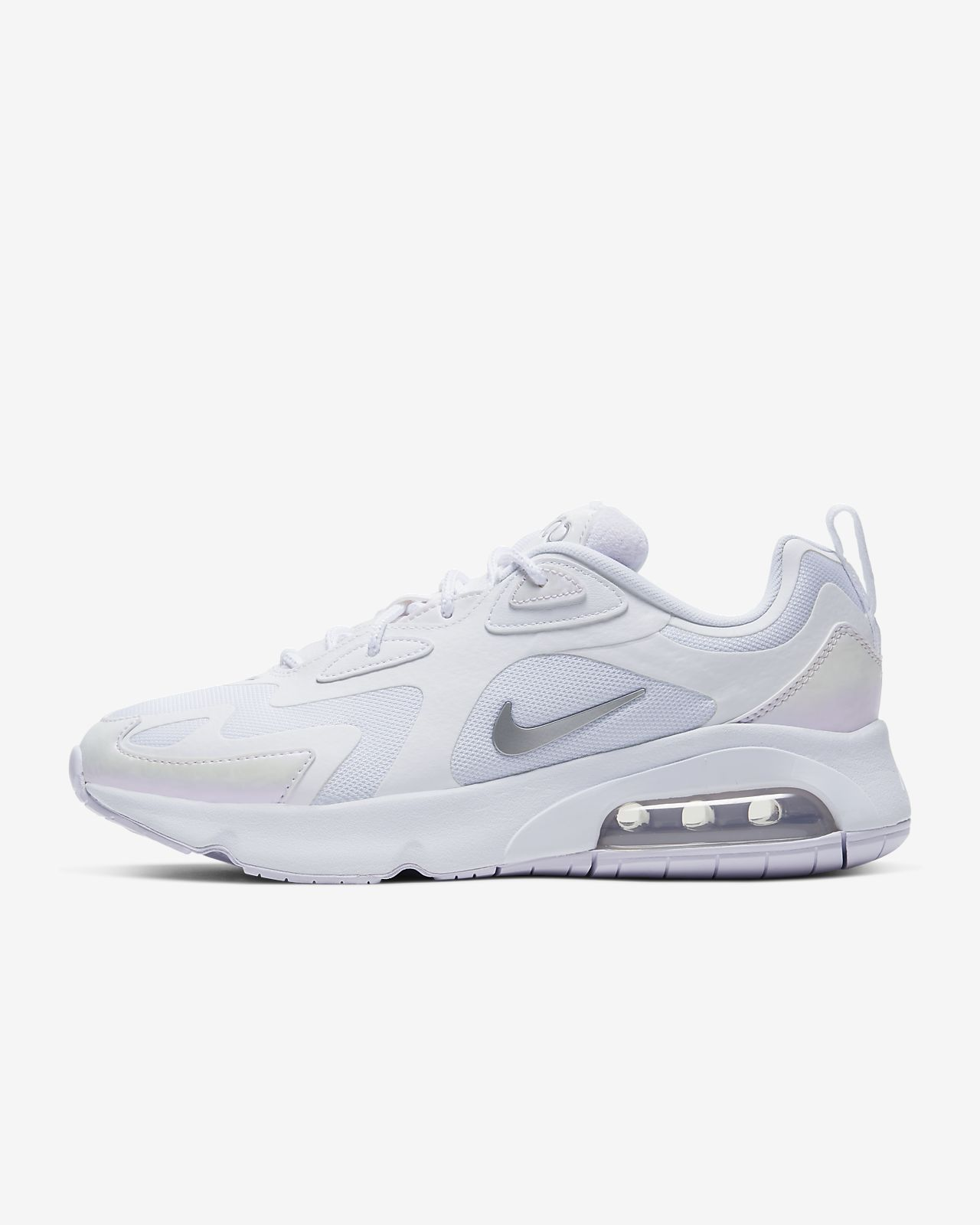 chassure sport femme nike air max