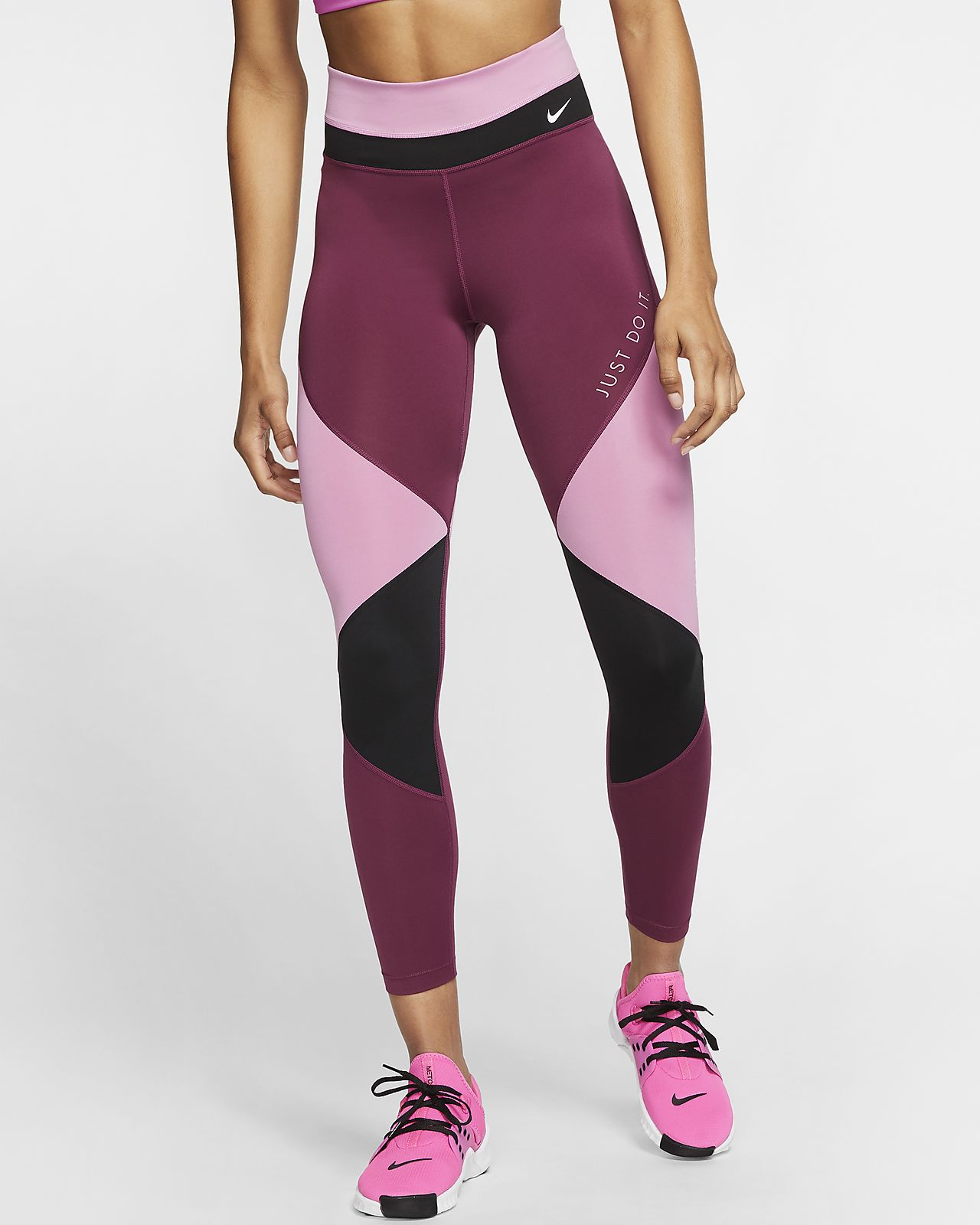 Nike One Women's 7/8 Tights
