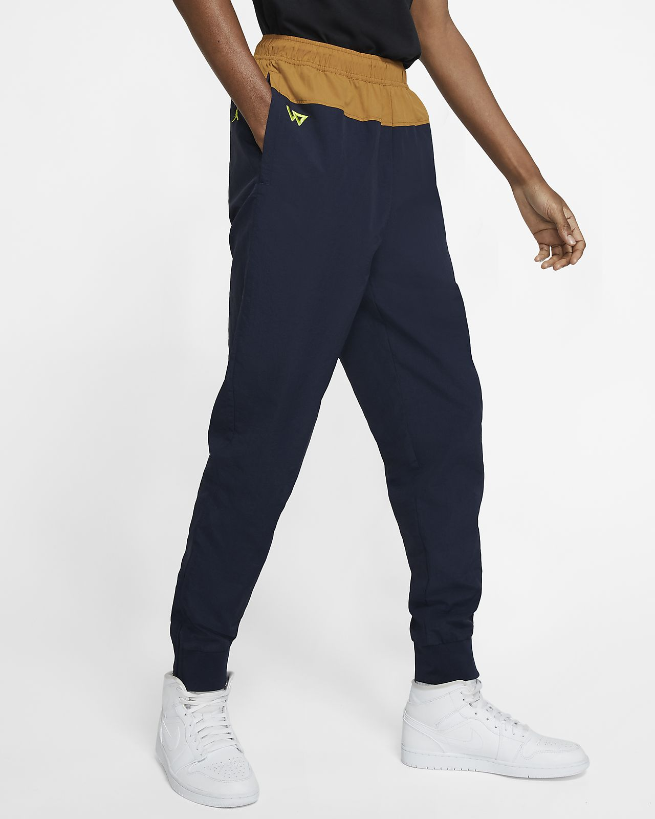 Russell Westbrook x Opening Ceremony Men's Track Pants