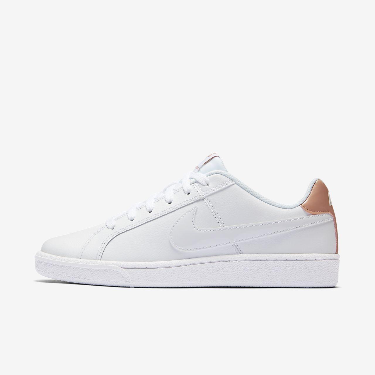 scarpe nike court royale donna