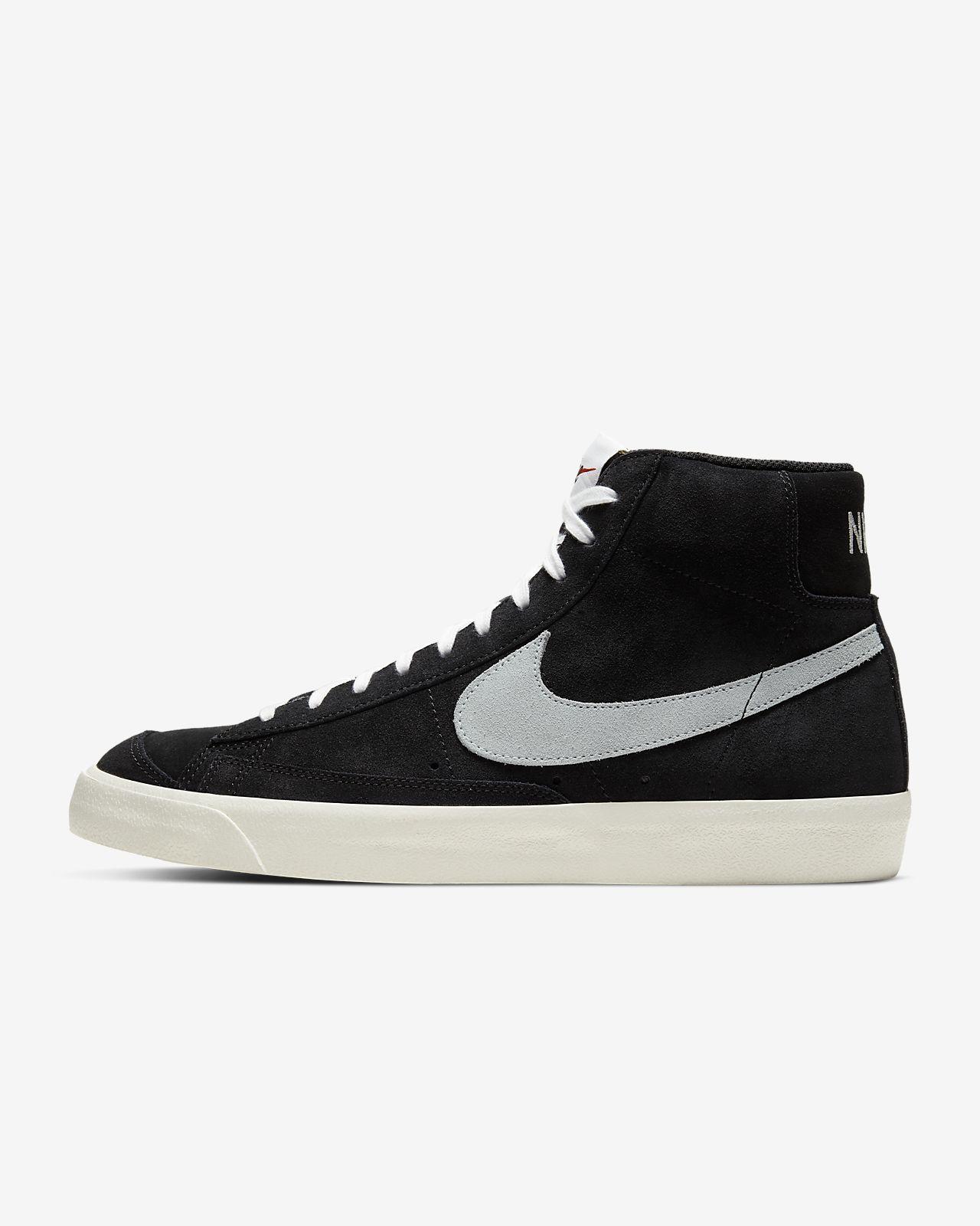 Nike Blazer Vapor Black