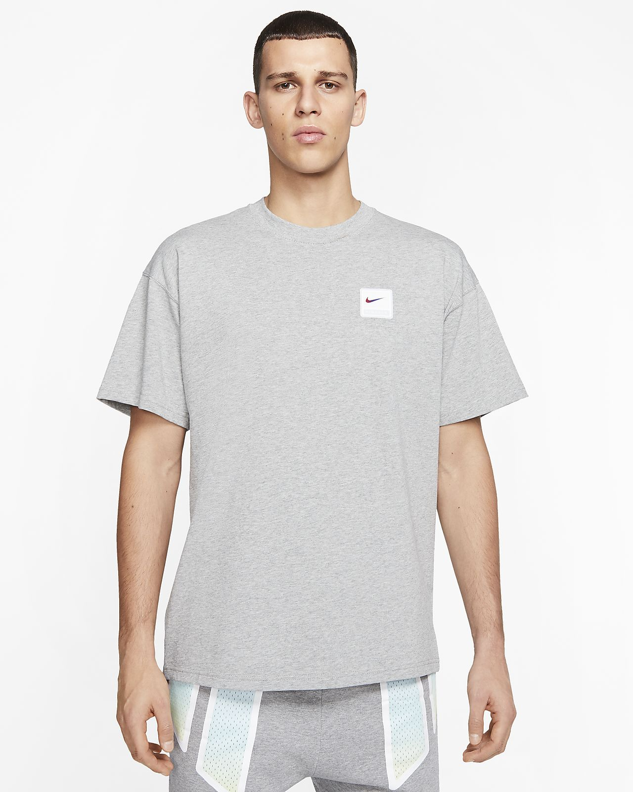 ナイキ x ピガール Tシャツ