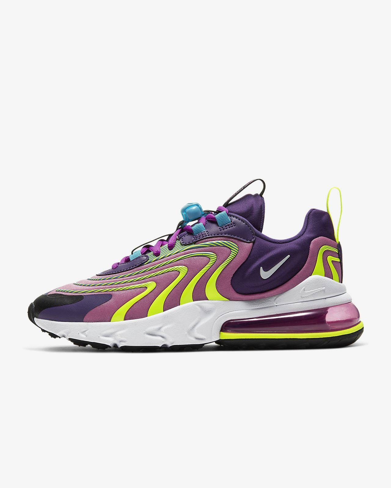 Buty damskie Nike Air Max 270 React ENG