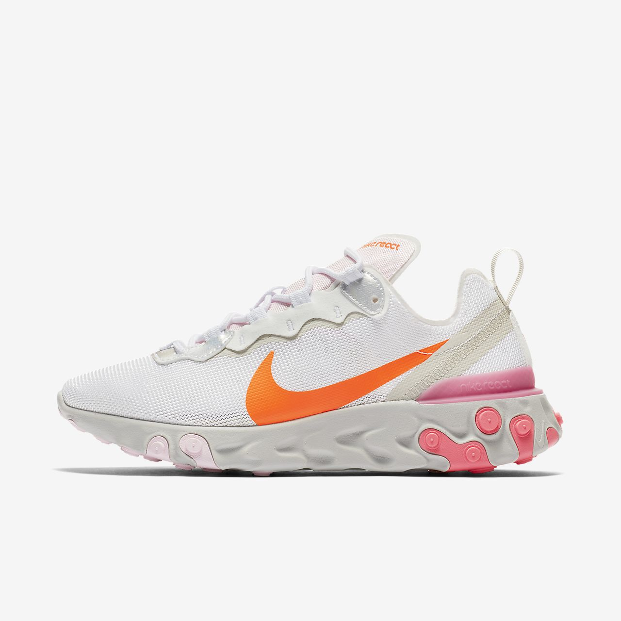Scarpa Nike React Element 55 Donna