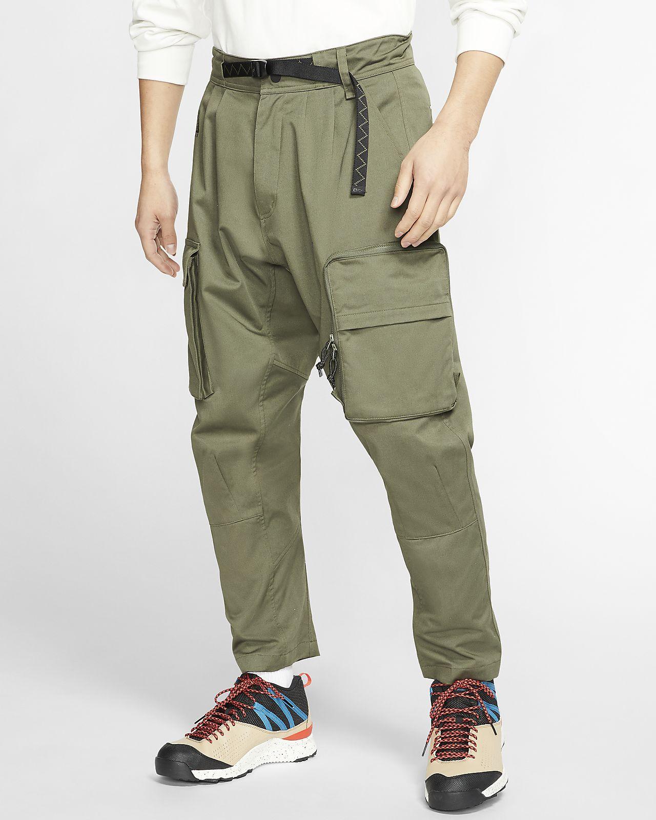 Pantaloni cargo in tessuto woven Nike ACG - Uomo