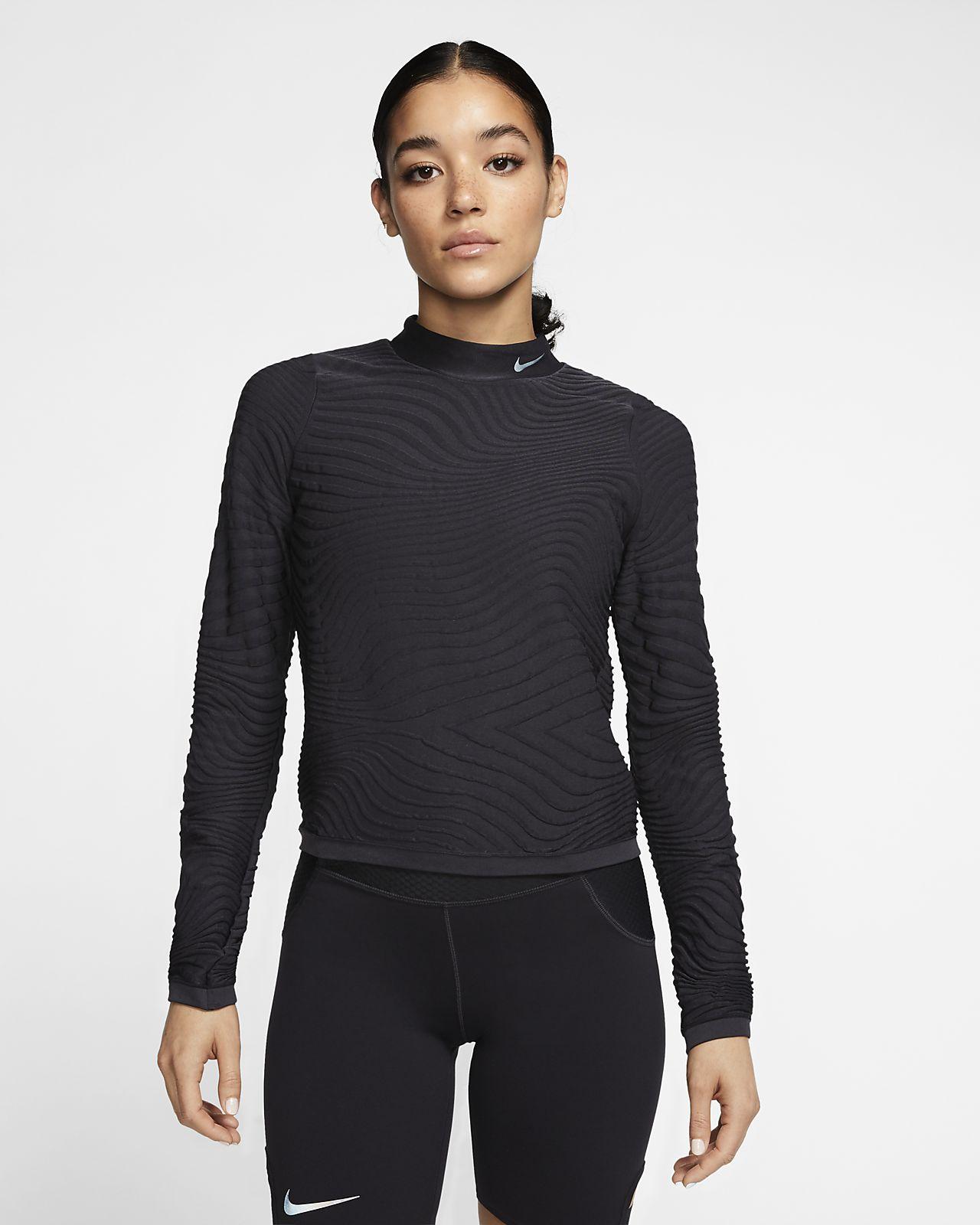 Nike City Ready Women's Running Top