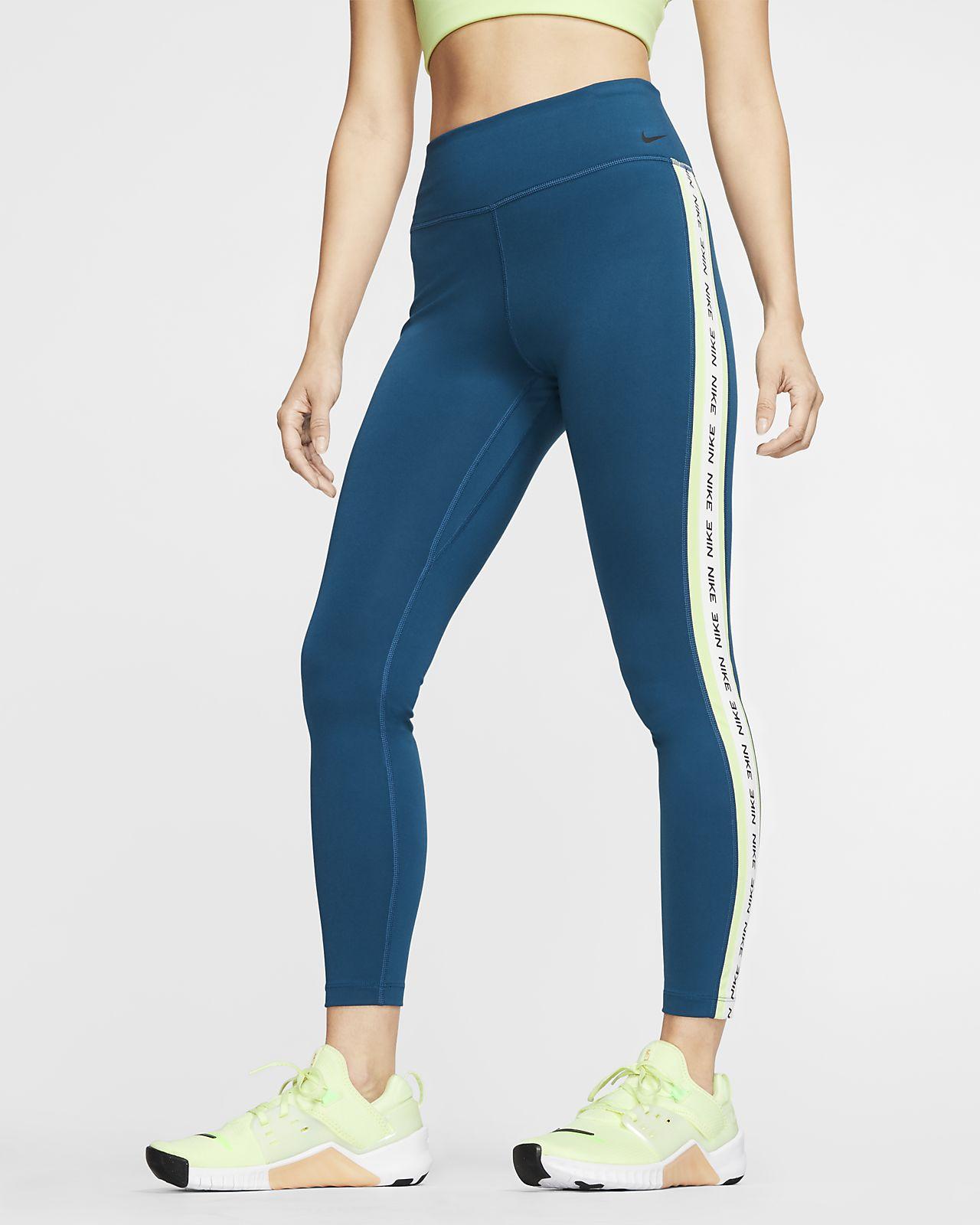 Nike One Damen Tights
