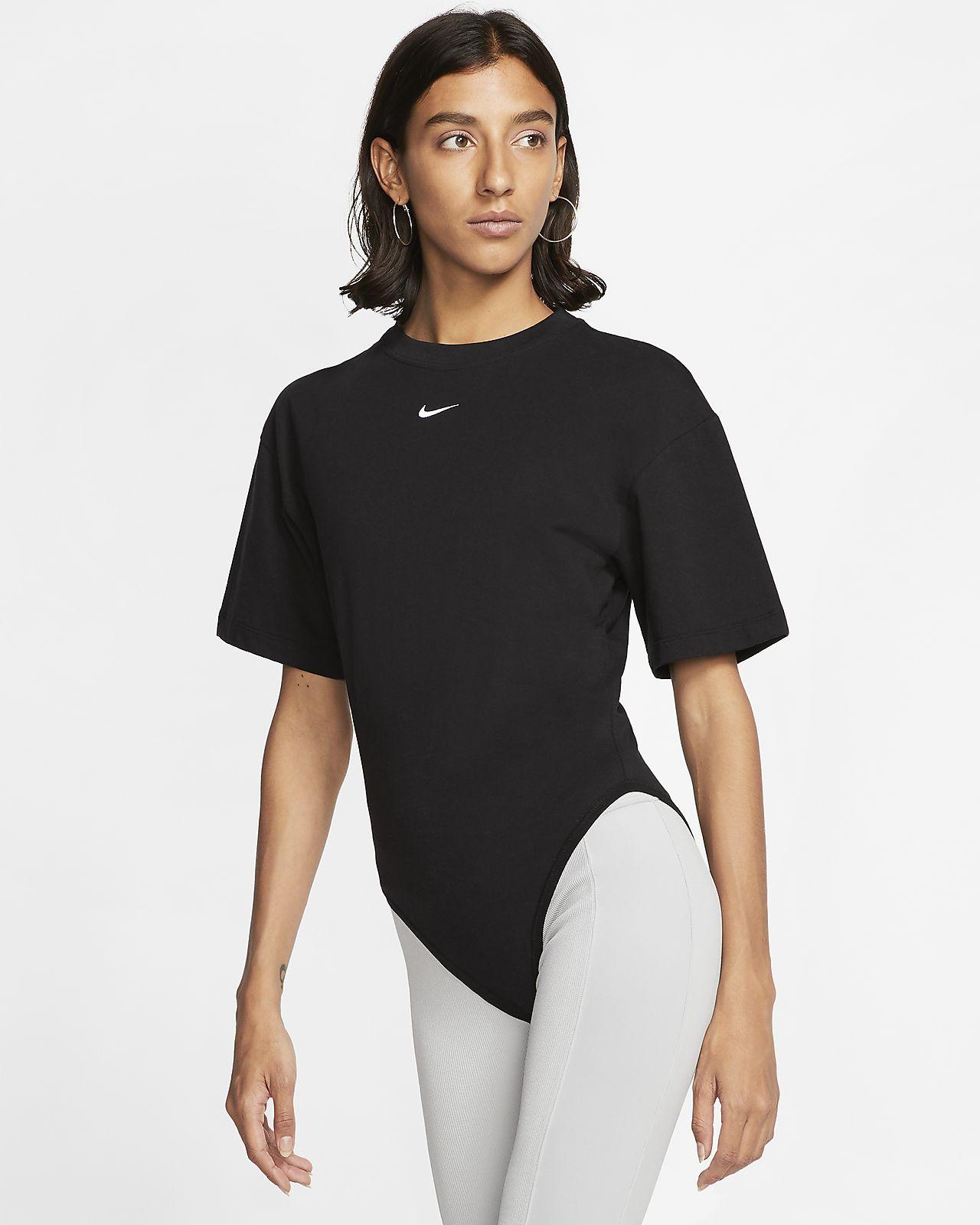 Nike Sportswear Essential Women's Short Sleeve Bodysuit