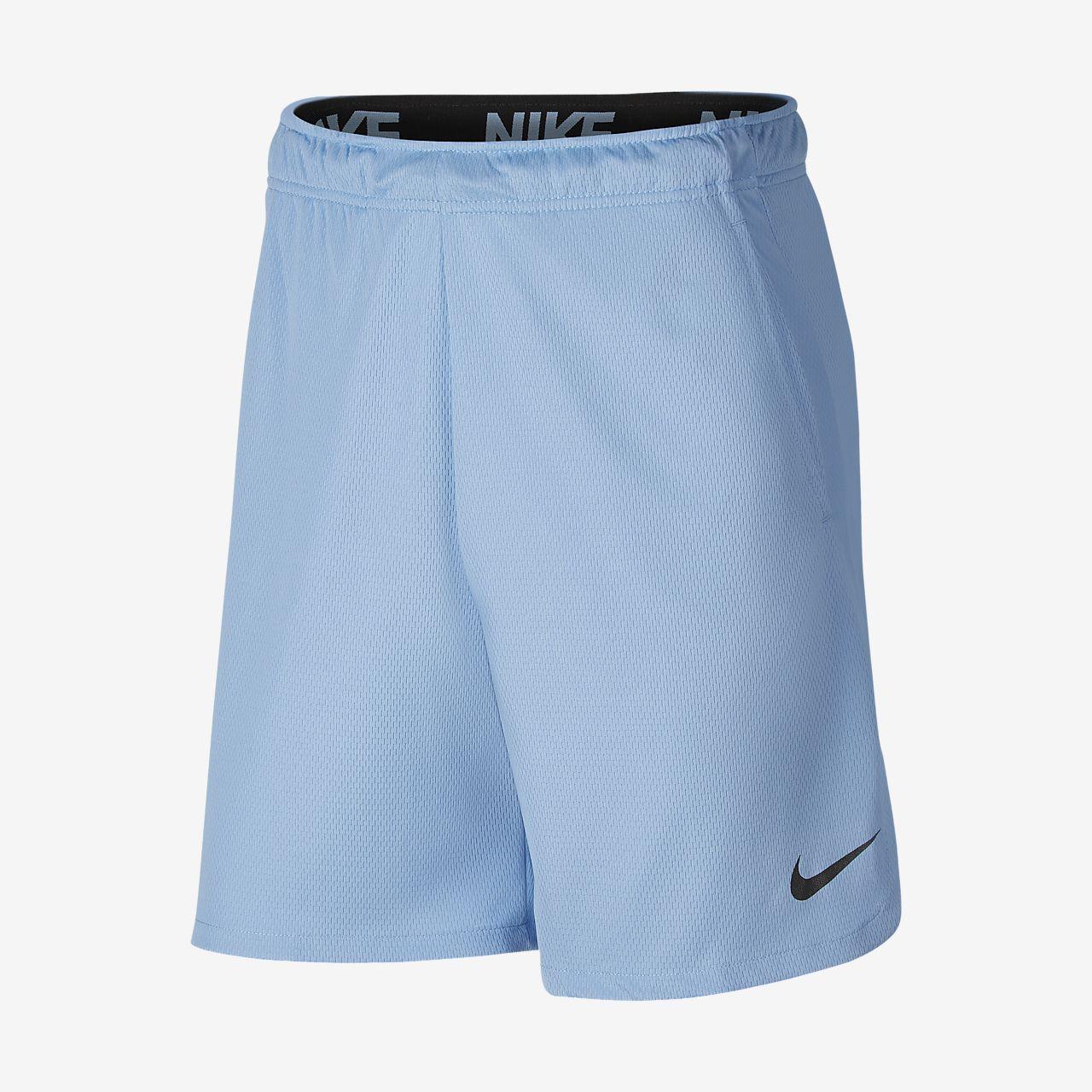 Nike Dri-FIT Men's Woven 23cm Training Shorts