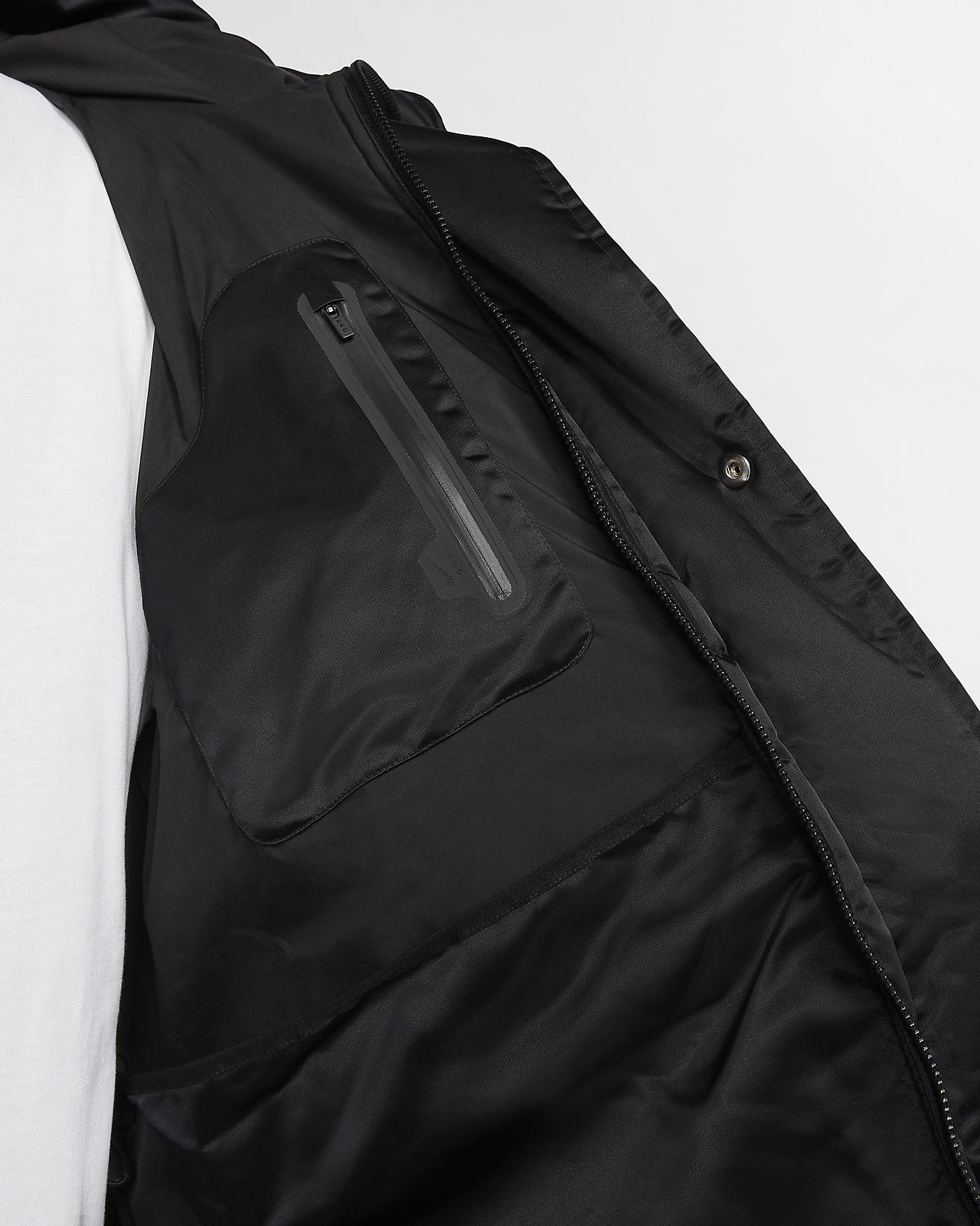 Nike x MMW Down Fill Jacket