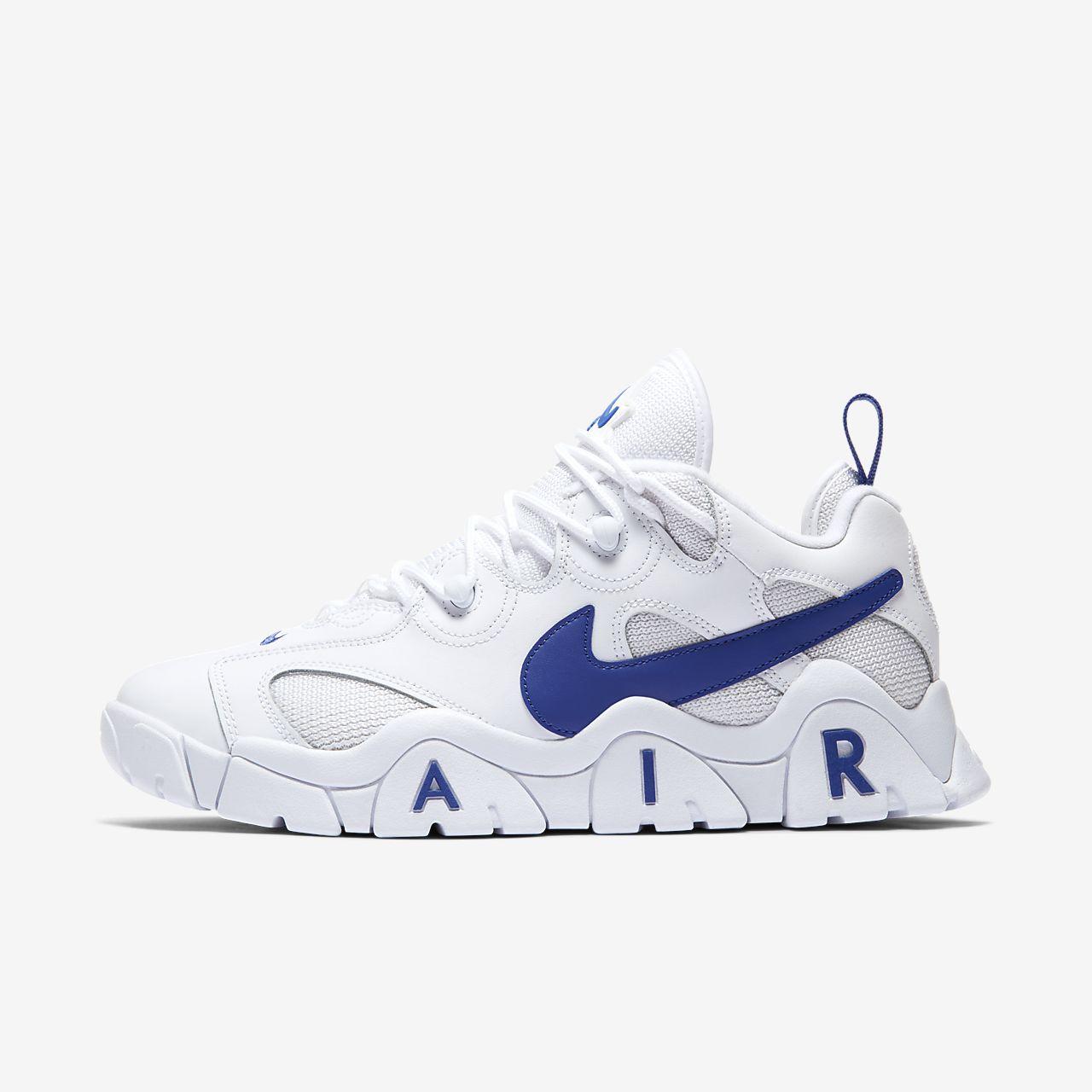 Nike Air Barrage Low Men's Shoe