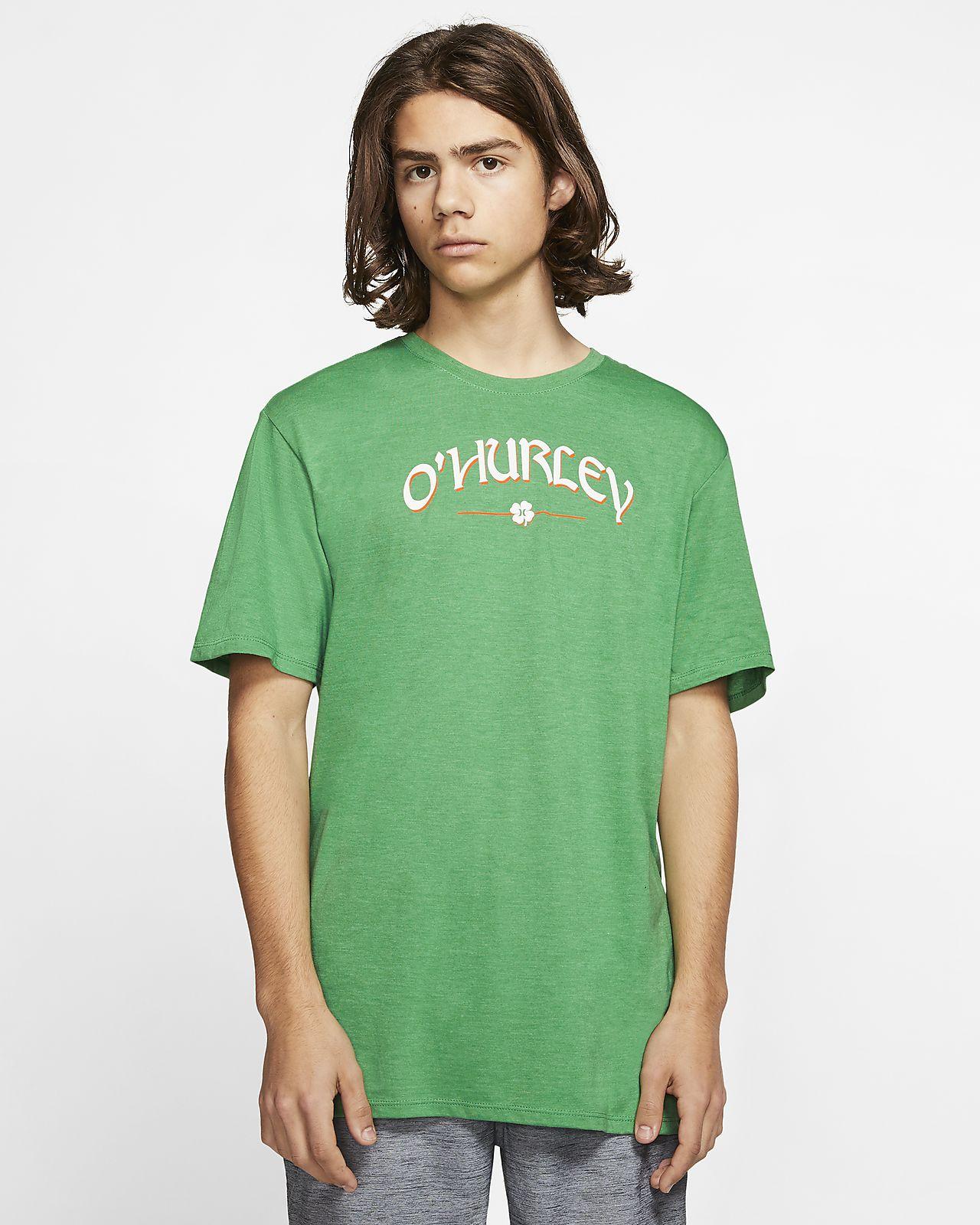 Hurley Premium O'Hurley Herren-T-Shirt