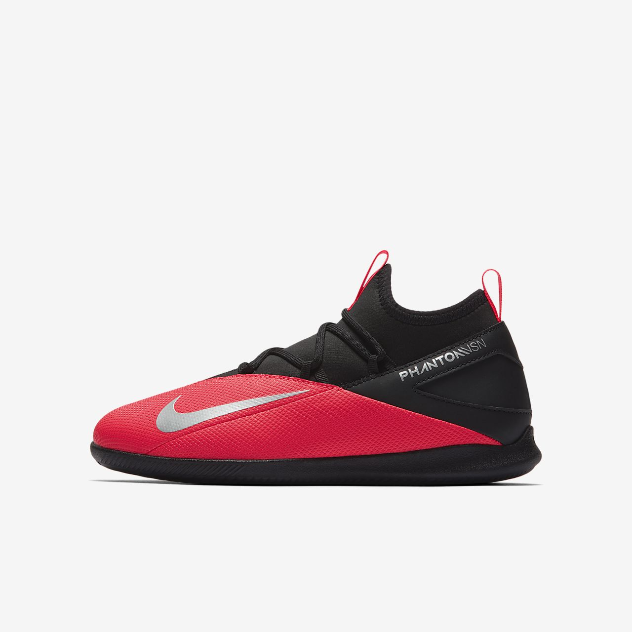 chaussures foot salle nike enfant