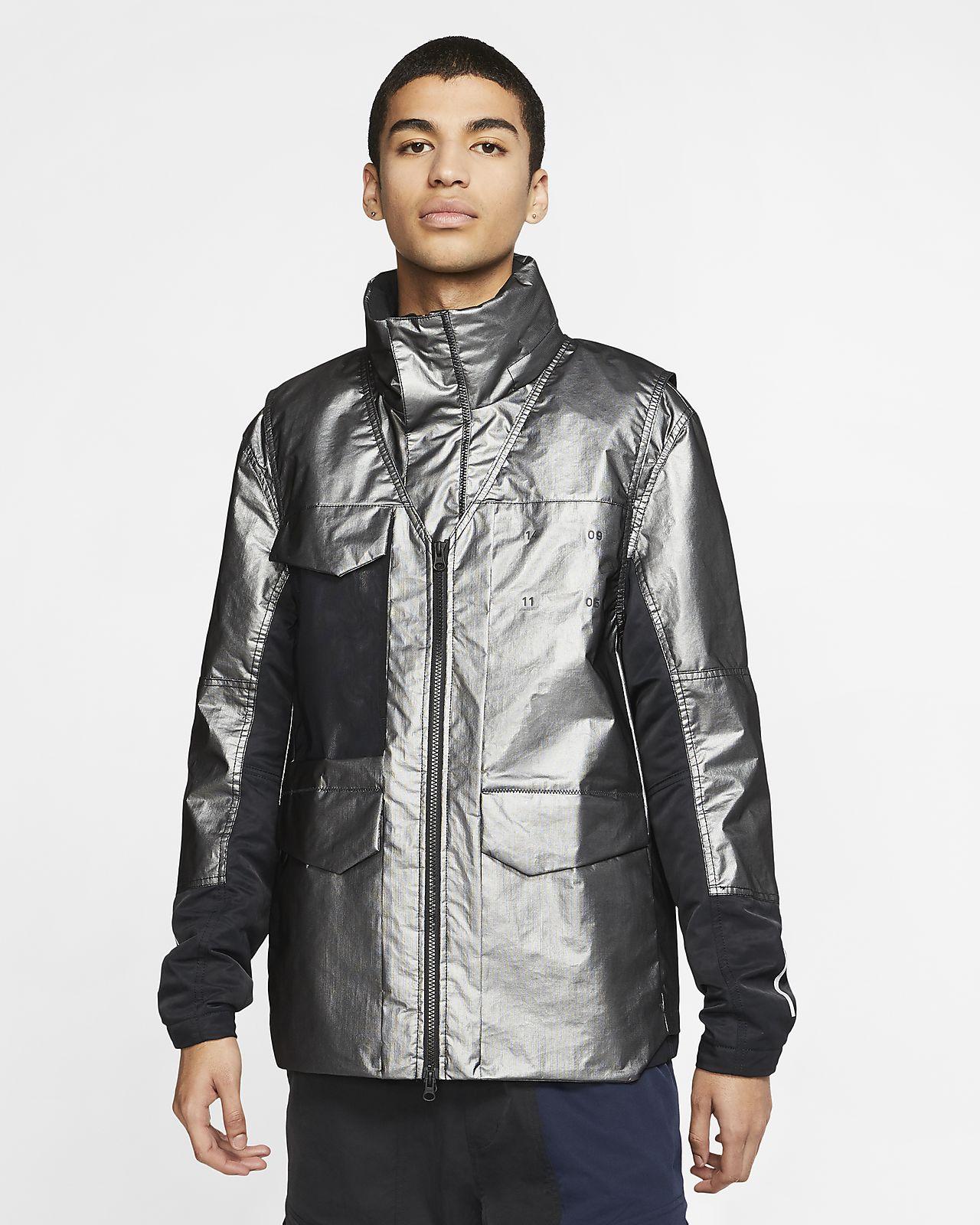 Nike Sportswear Tech Pack Synthetic-Fill Men's 3-in-1 Jacket