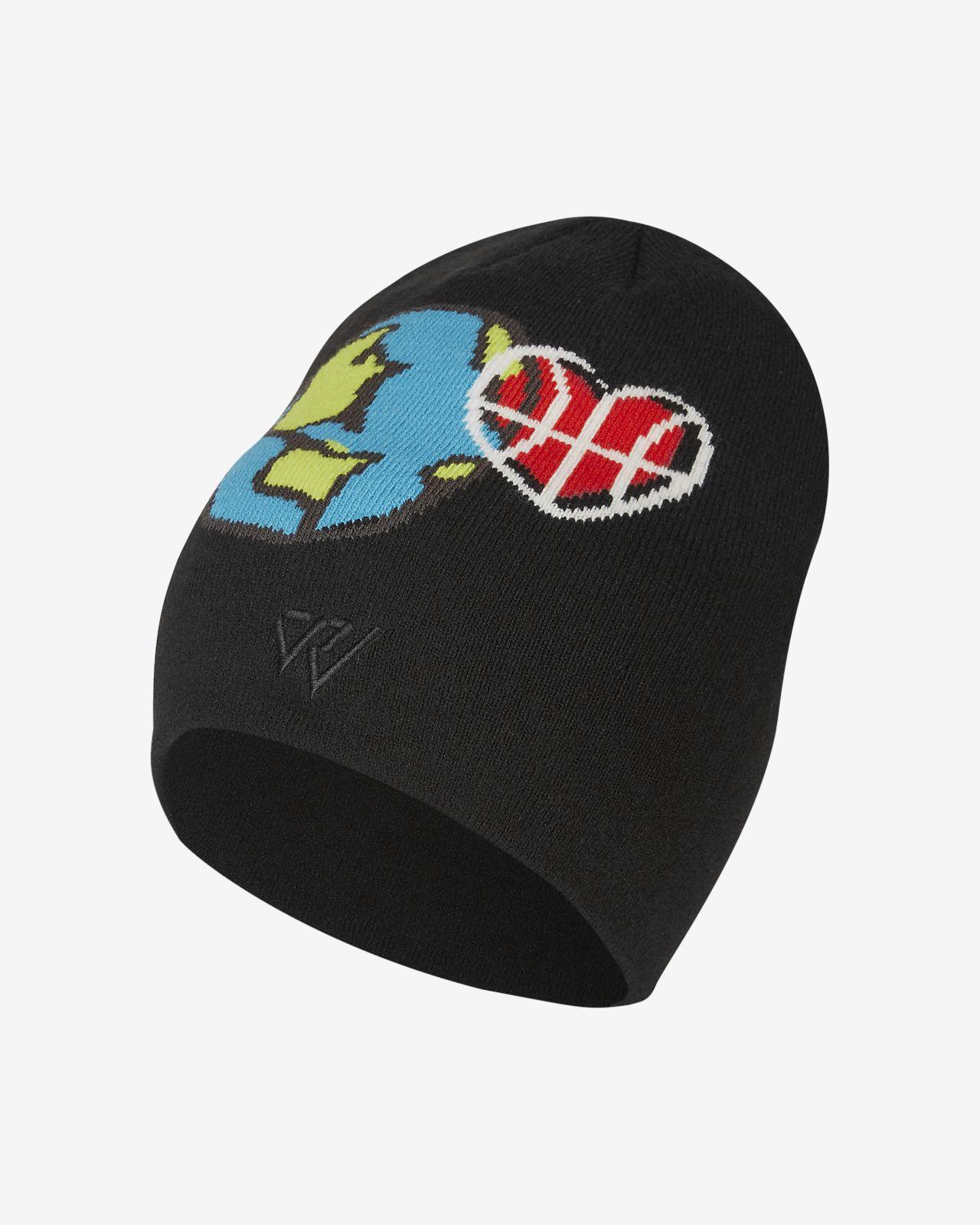 Jordan x Russell Westbrook 针织帽
