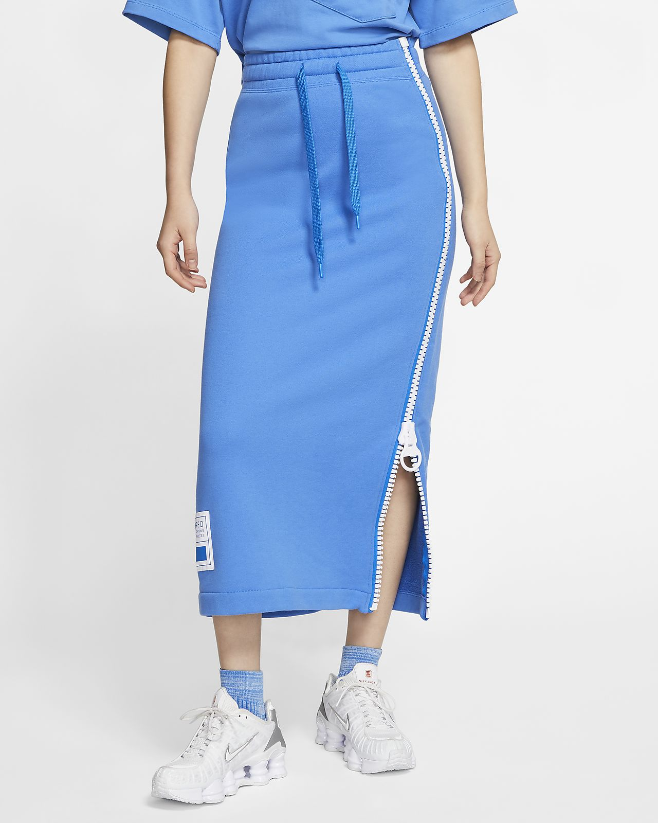 Nike Sportswear NSW Women's Fleece Skirt