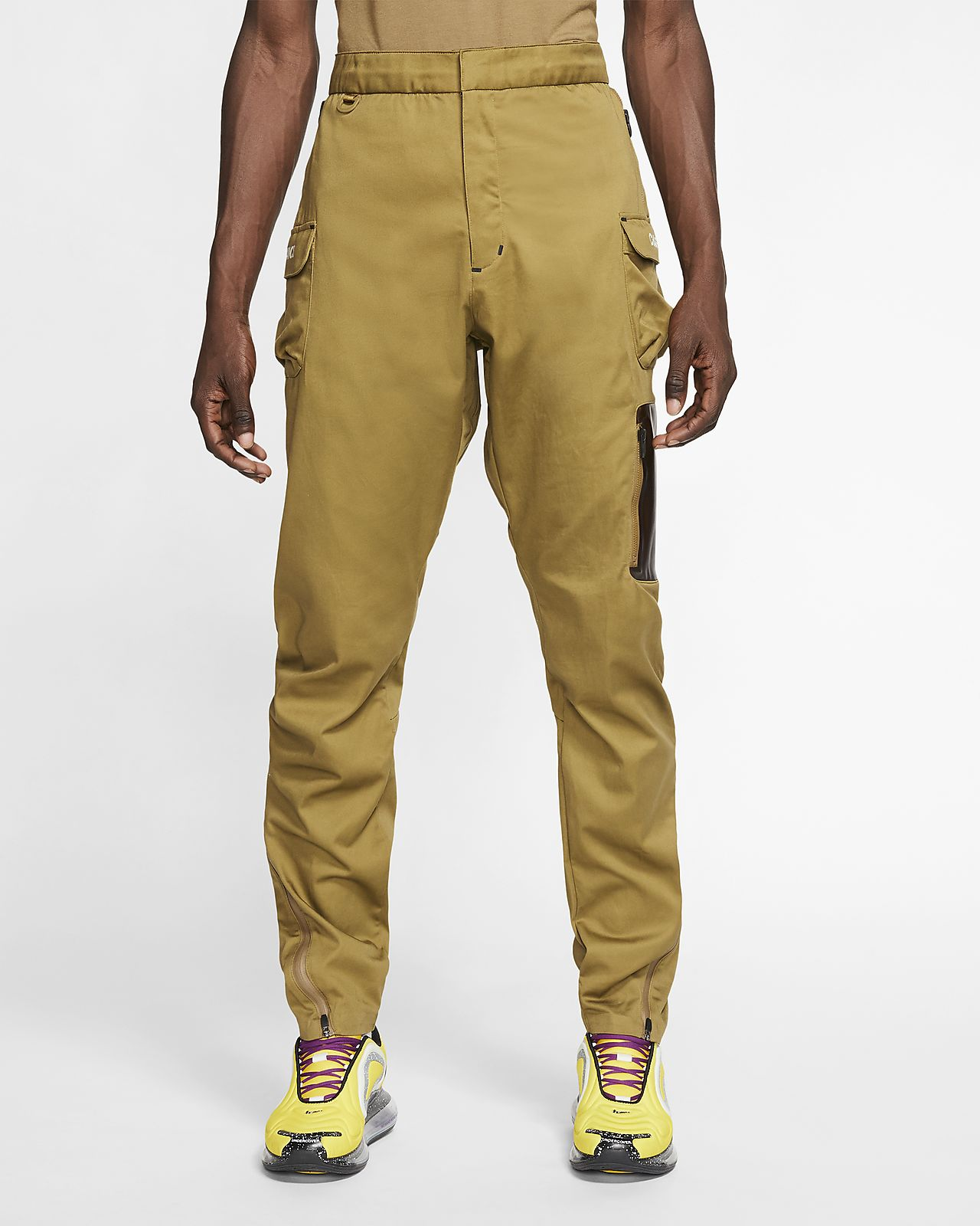 Nike x Undercover Cargo Trousers