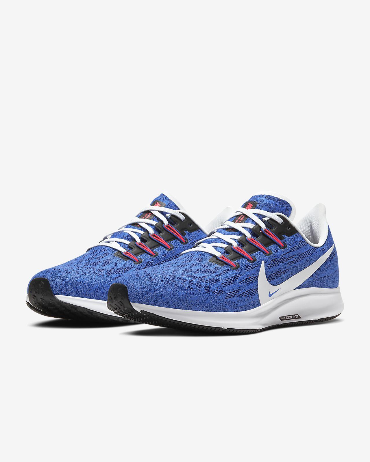 Nike Air Zoom Pegasus 36 Miami Men's Running Shoe