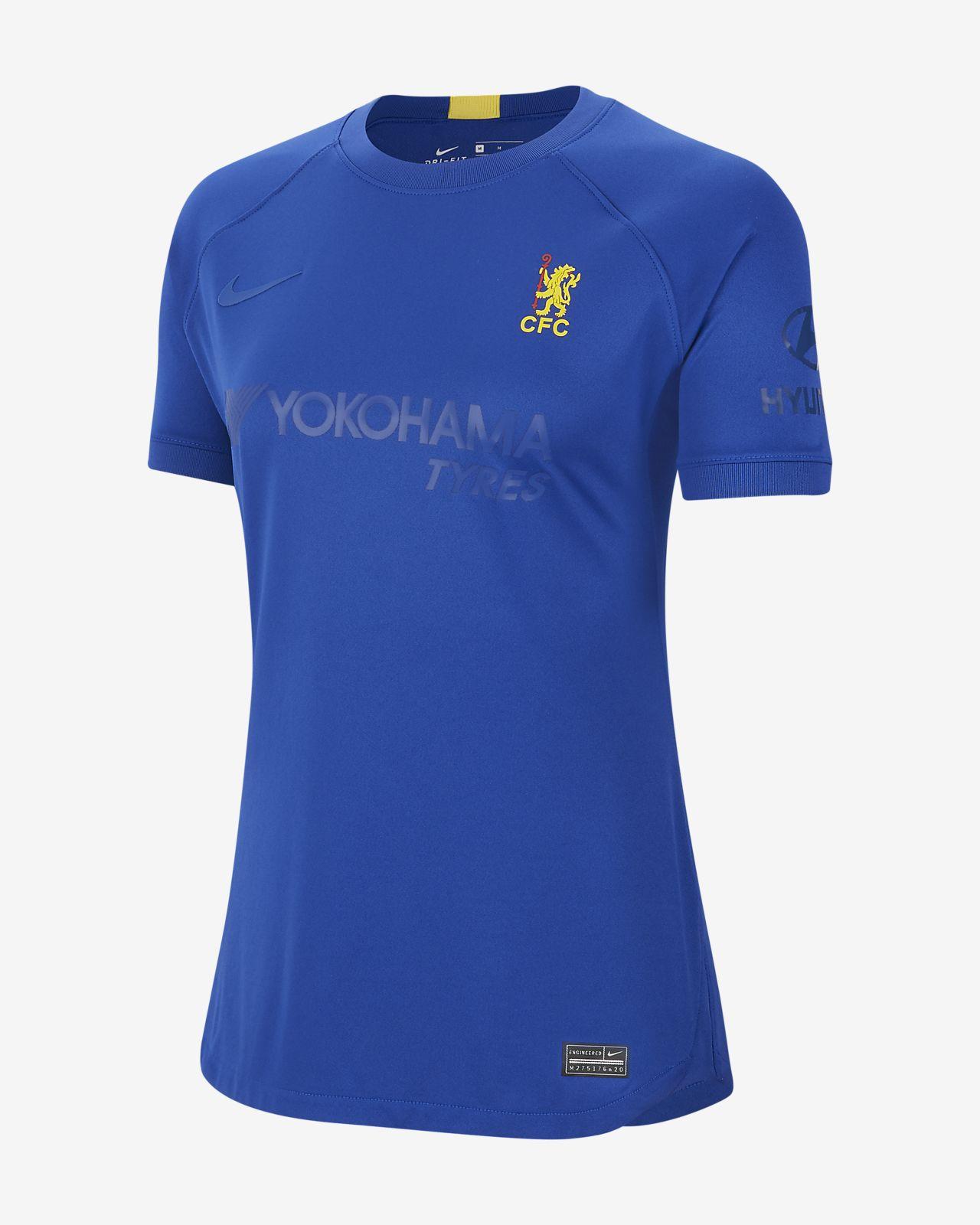 Chelsea FC Stadium Cup Women's Football Shirt