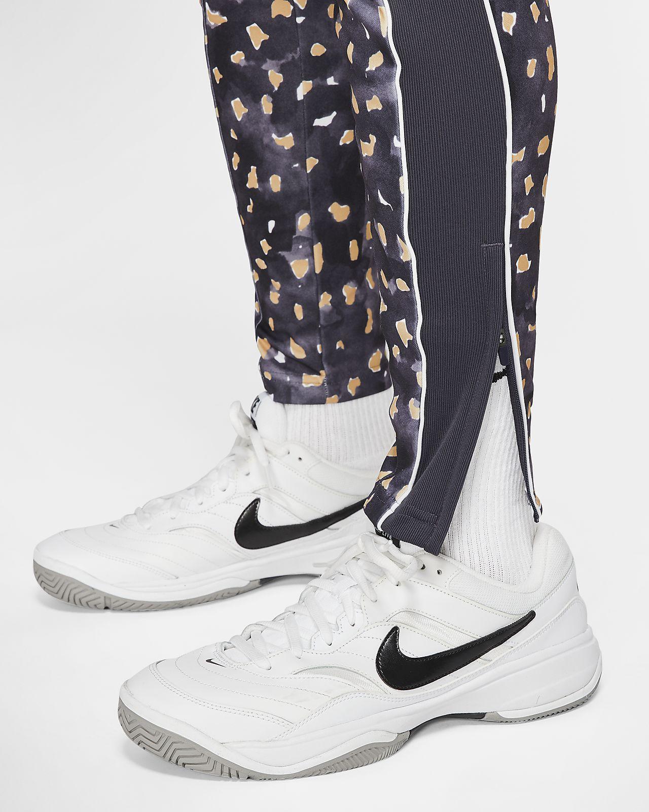 NikeCourt Men's Tennis Warm Up Pants