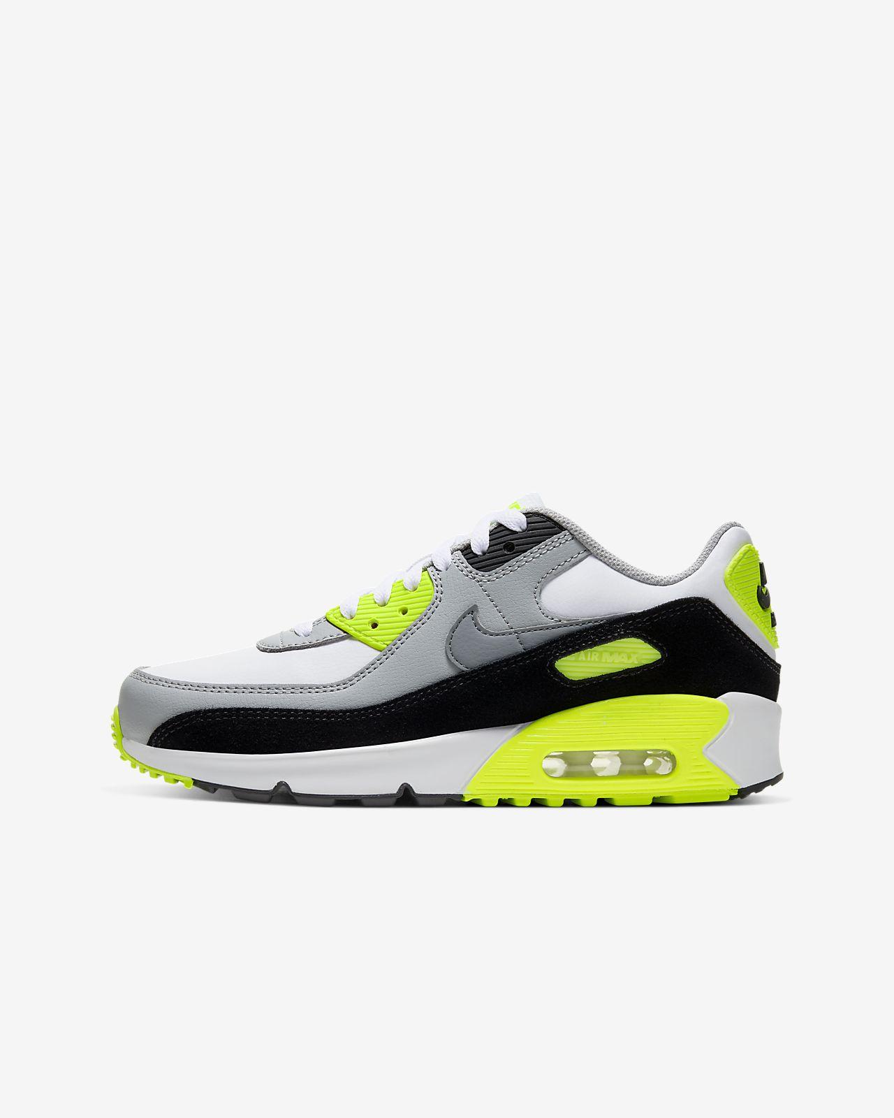 Nike Air Max 90 LTR sko til store barn