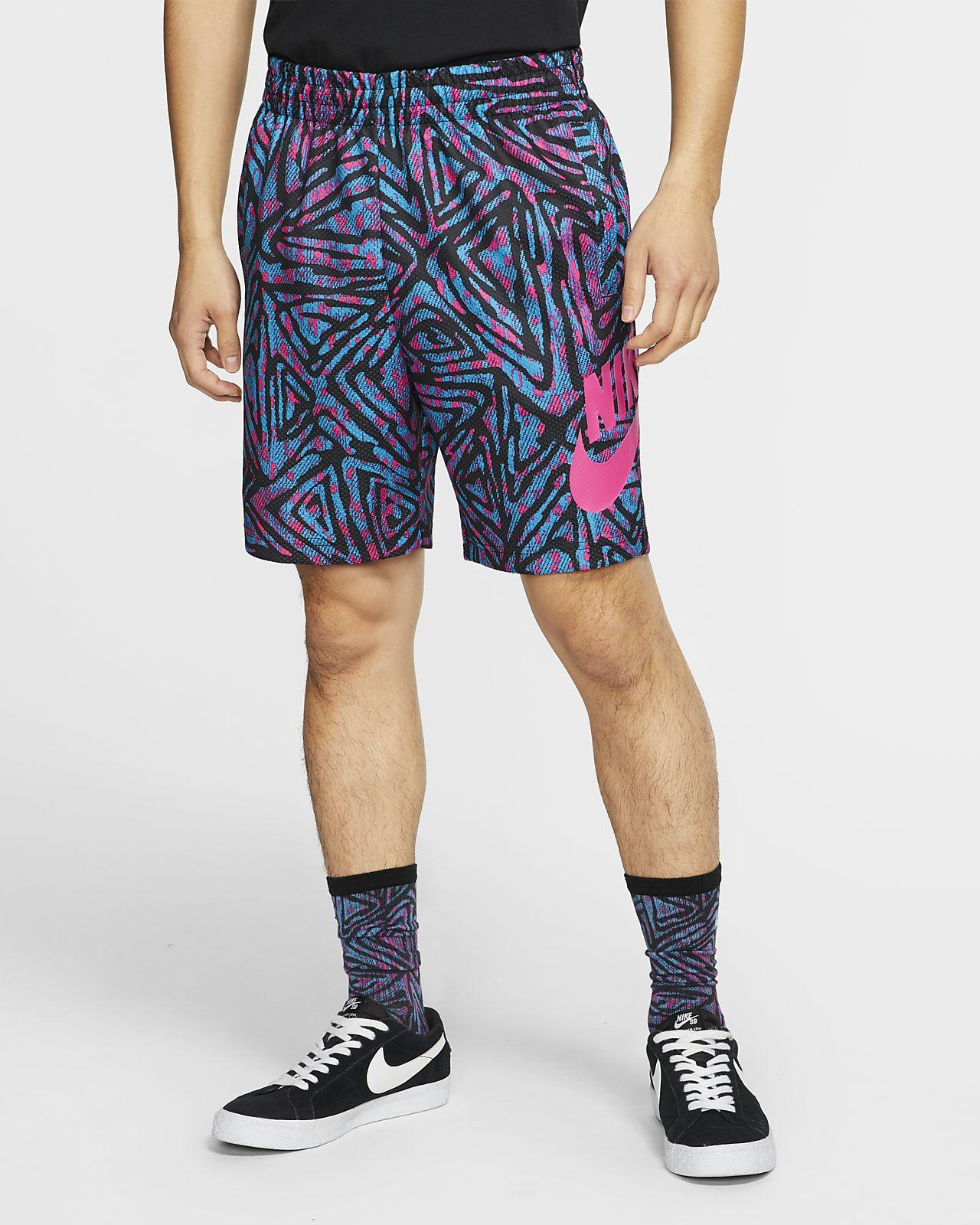 Nike SB Sunday 男款滑板短褲