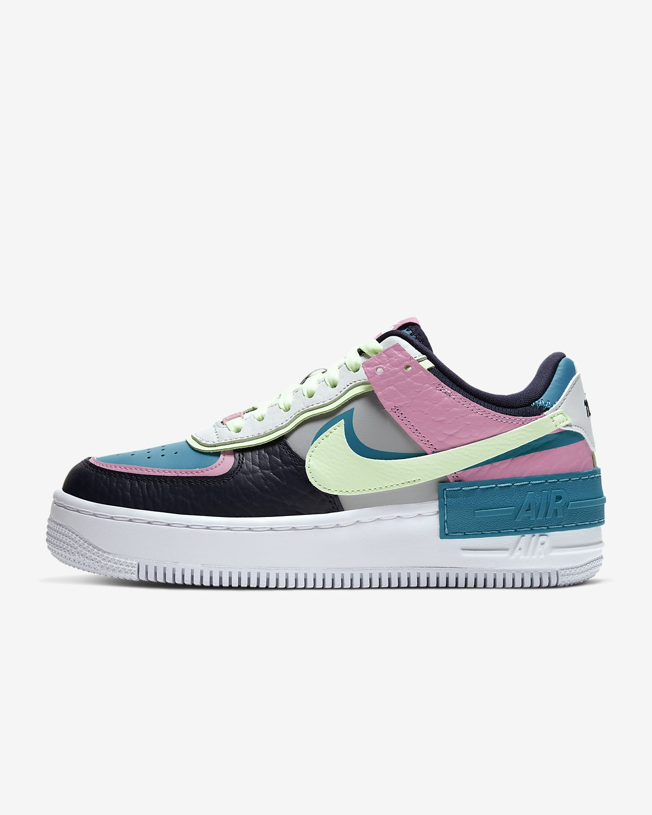 Scarpa Nike Air Force 1 Shadow Donna