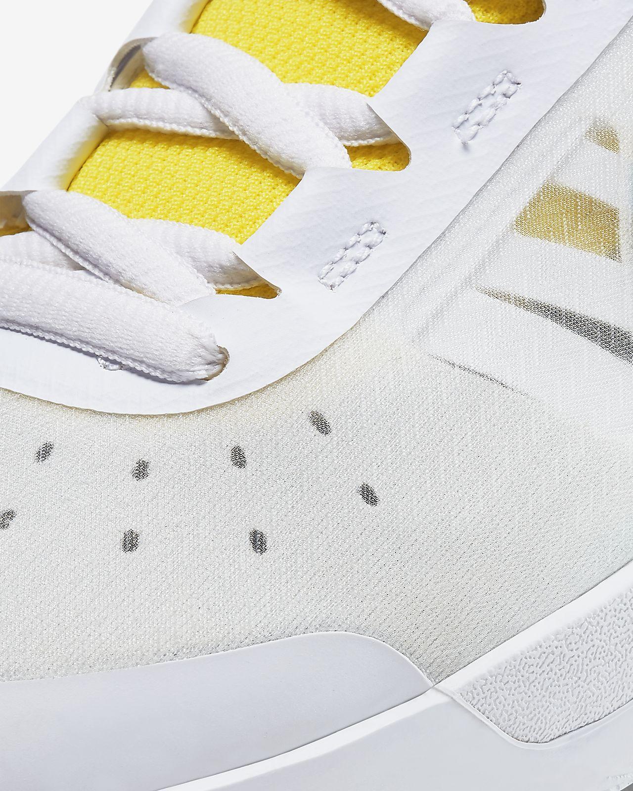 NikeCourt Air MS Tennisschuh Wing Max Damen Vapor 0OPwN8nkX