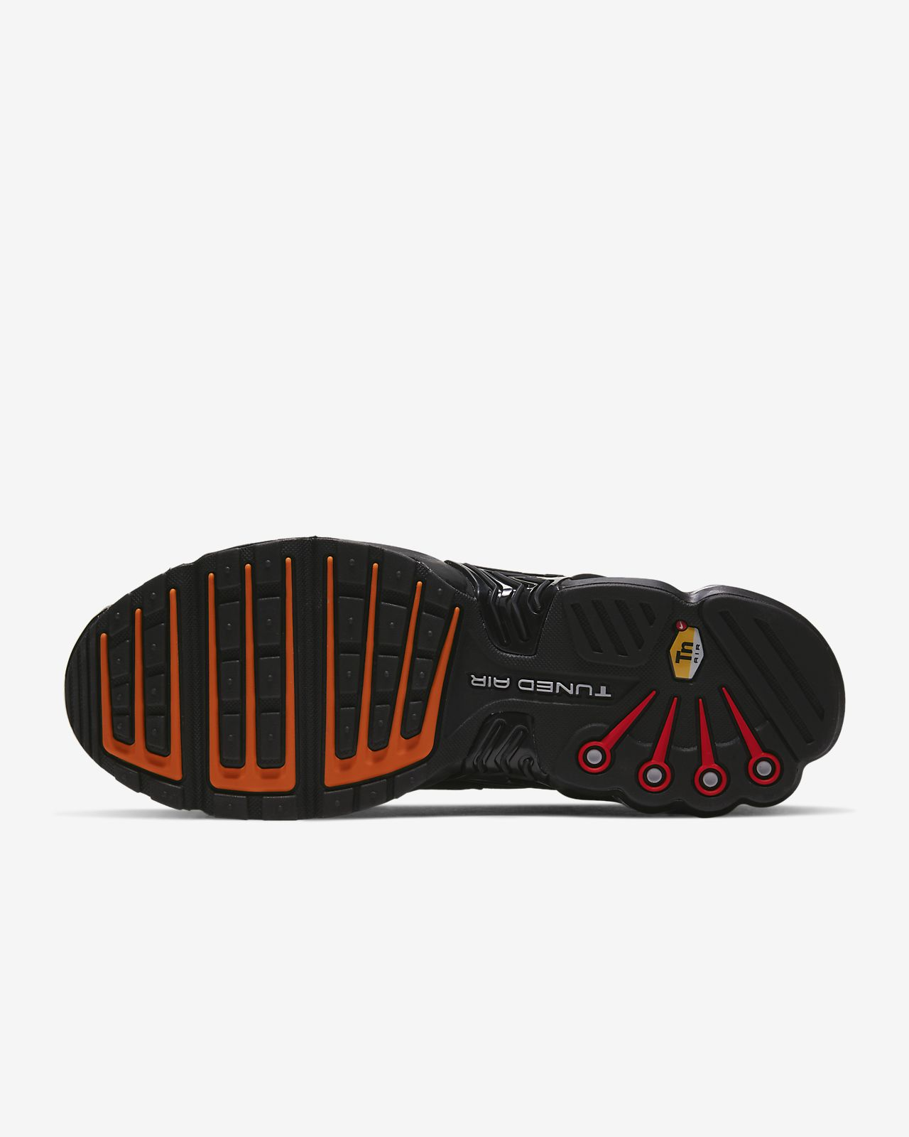 III Chaussure Max pour Homme Nike Air Plus 1JclTFK