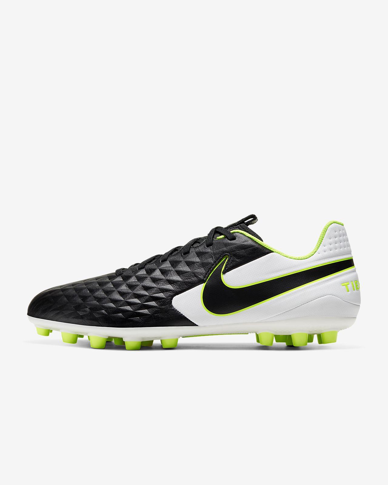 Ποδοσφαιρικό παπούτσι για τεχνητό γρασίδι Nike Tiempo Legend 8 Academy AG